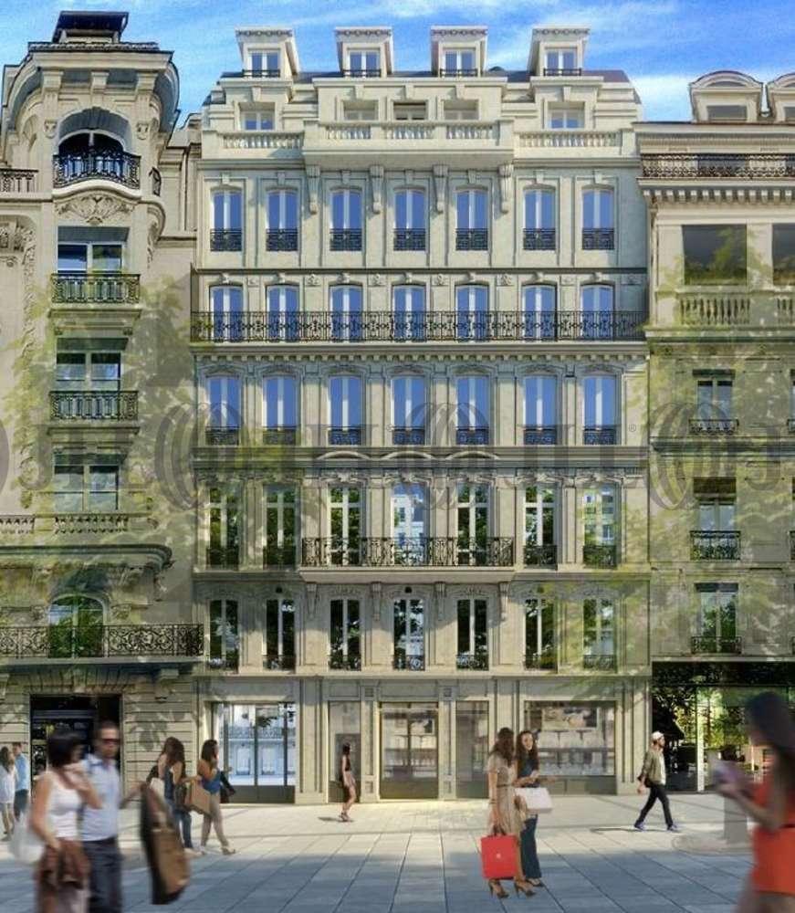 Commerces Paris, 75008 - CHAMPS ELYSEES - 10874370