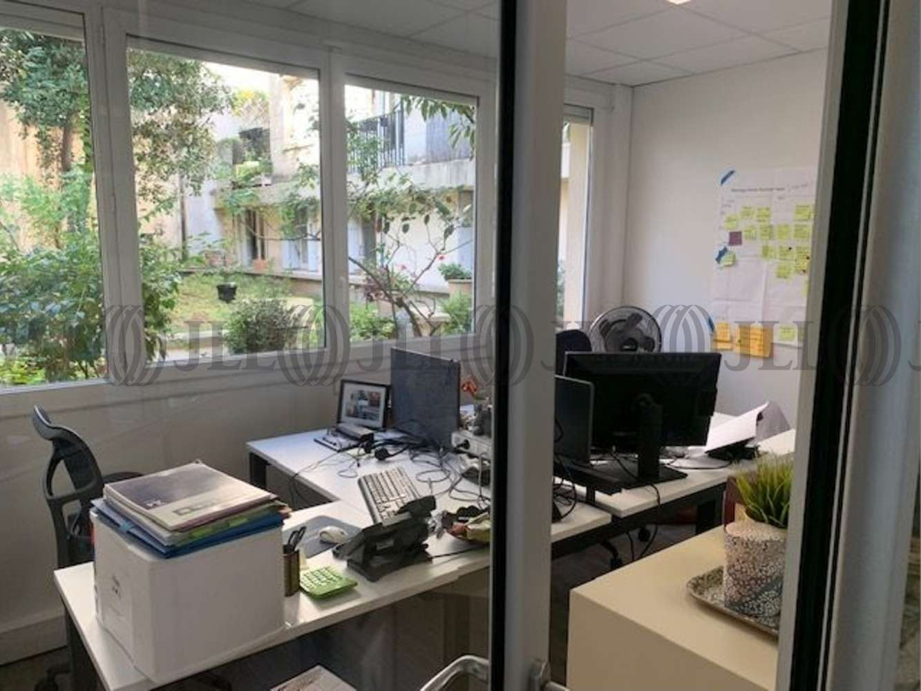 Bureaux Paris, 75005 - 21 RUE ROLLIN - 10874417