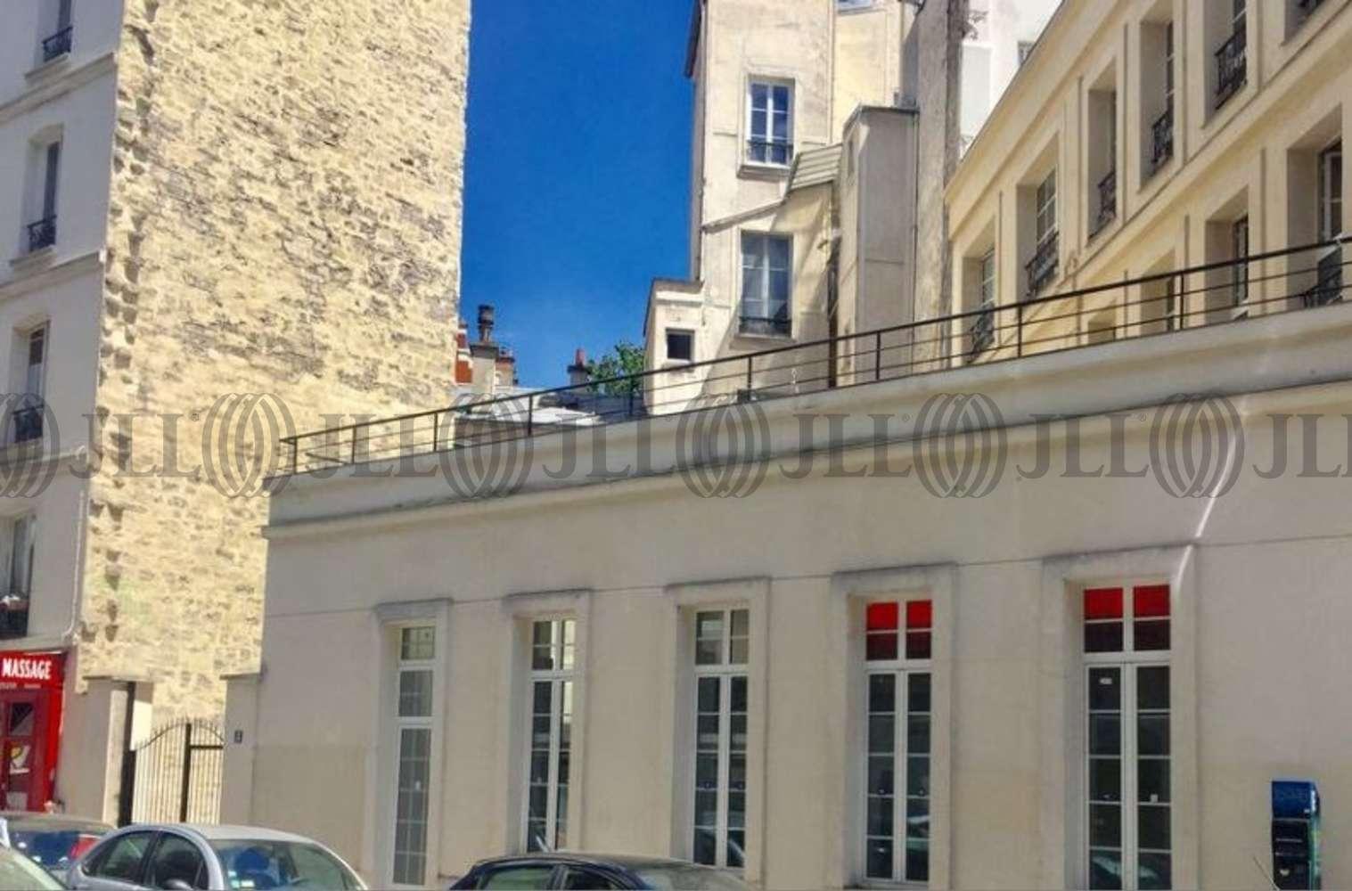 Bureaux Paris, 75012 - 6 RUE LEGRAVEREND - 10874431