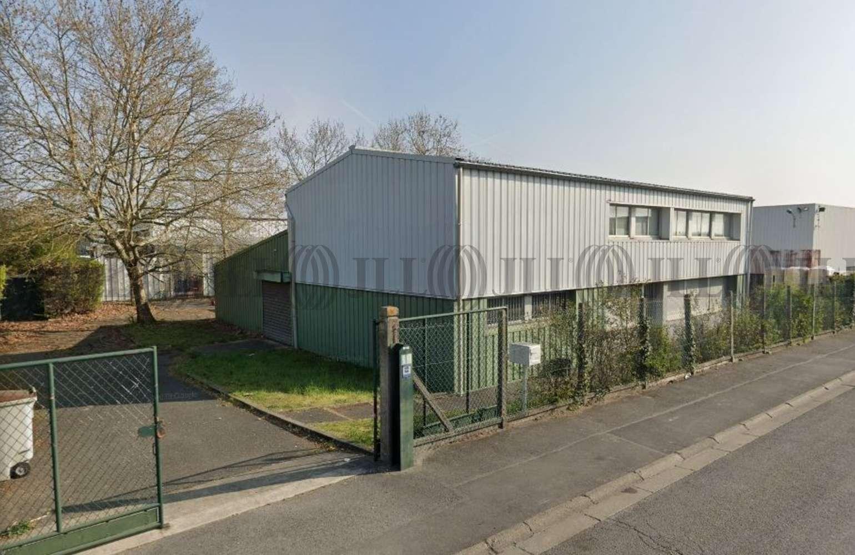 Activités/entrepôt Sartrouville, 78500 - 19 RUE D'ESTIENNE D'ORVES - 10874459