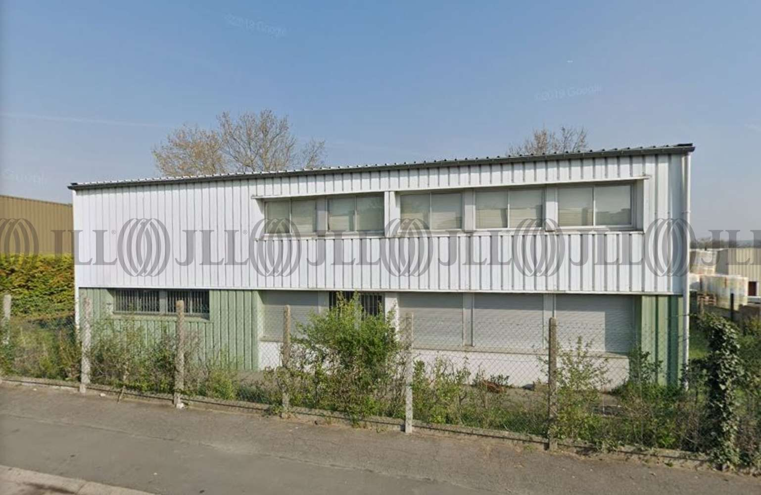 Activités/entrepôt Sartrouville, 78500 - 19 RUE D'ESTIENNE D'ORVES - 10874461