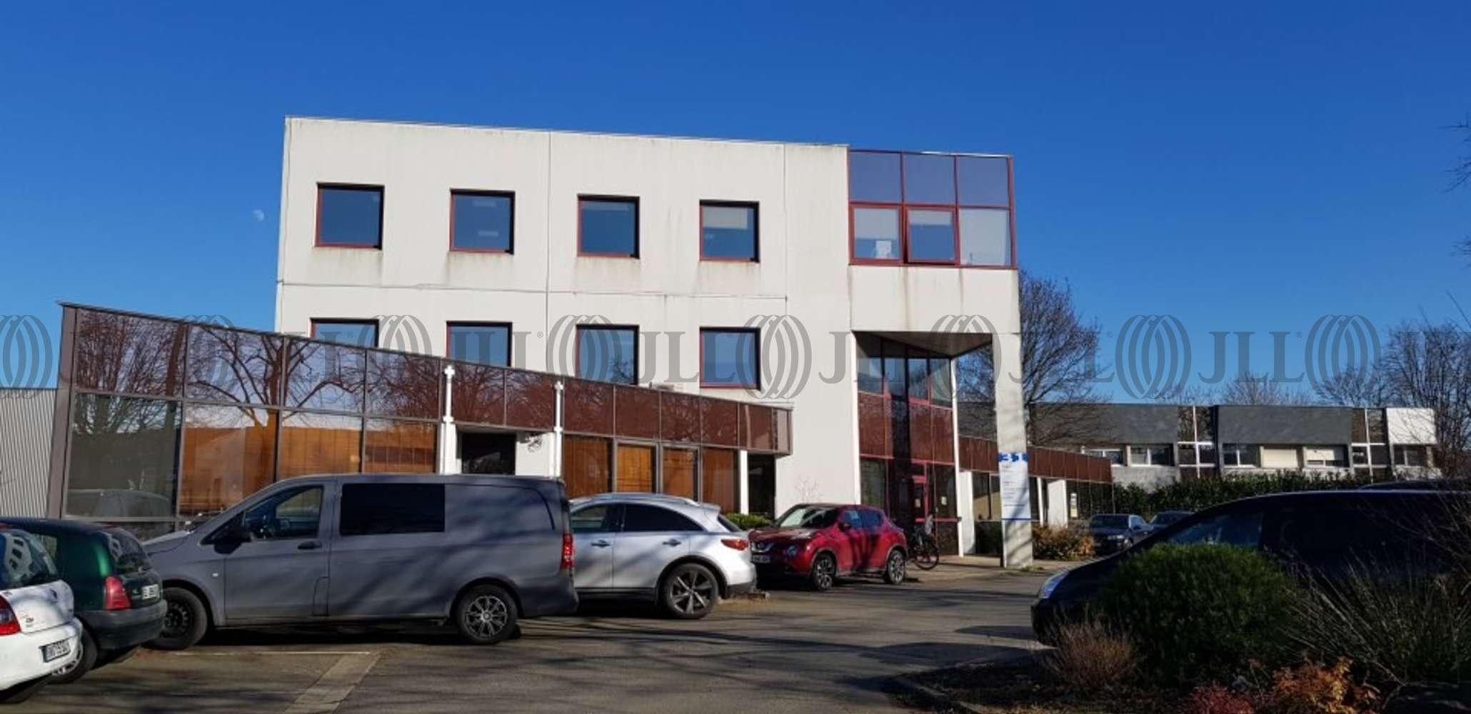 Bureaux Chantepie, 35135 - 31 RUE DE LA FREBARDIERE