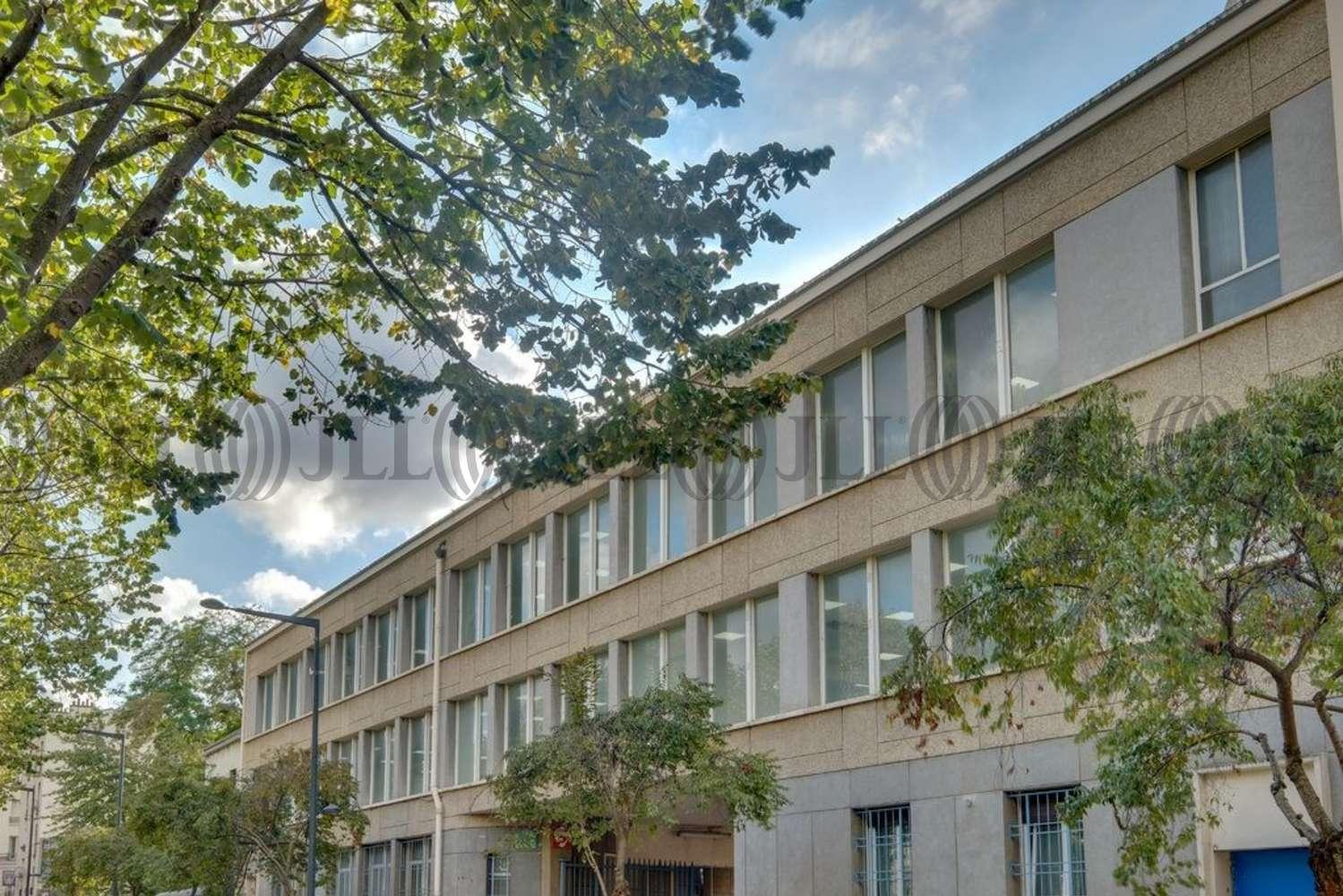 Bureaux La plaine st denis, 93210 - 113-121 AVENUE DU PRESIDENT WILSON - 10875054