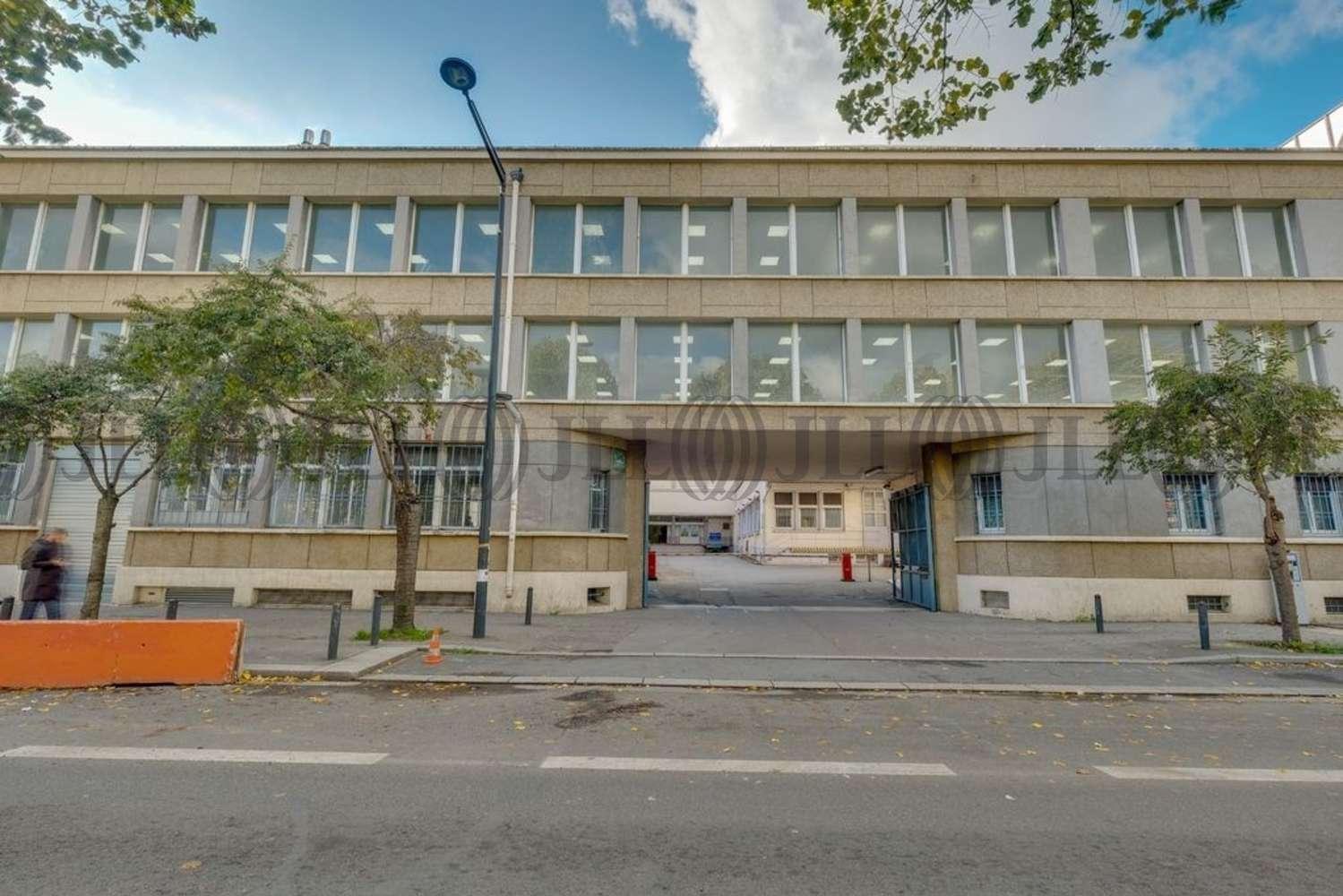 Bureaux La plaine st denis, 93210 - 113-121 AVENUE DU PRESIDENT WILSON - 10875059