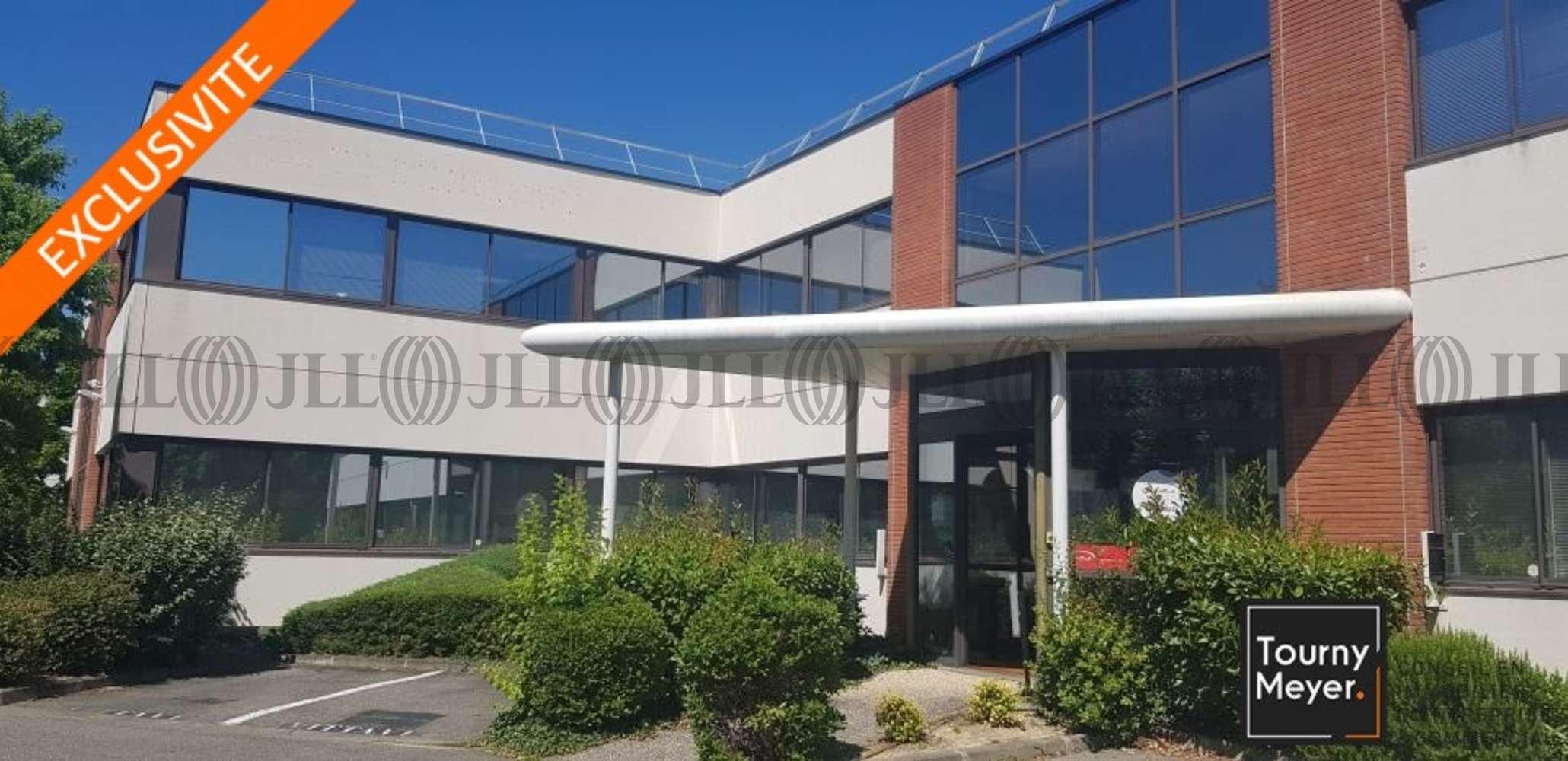 Bureaux Toulouse, 31500 - 2 IMPASSE HENRI PITOT - 10875278