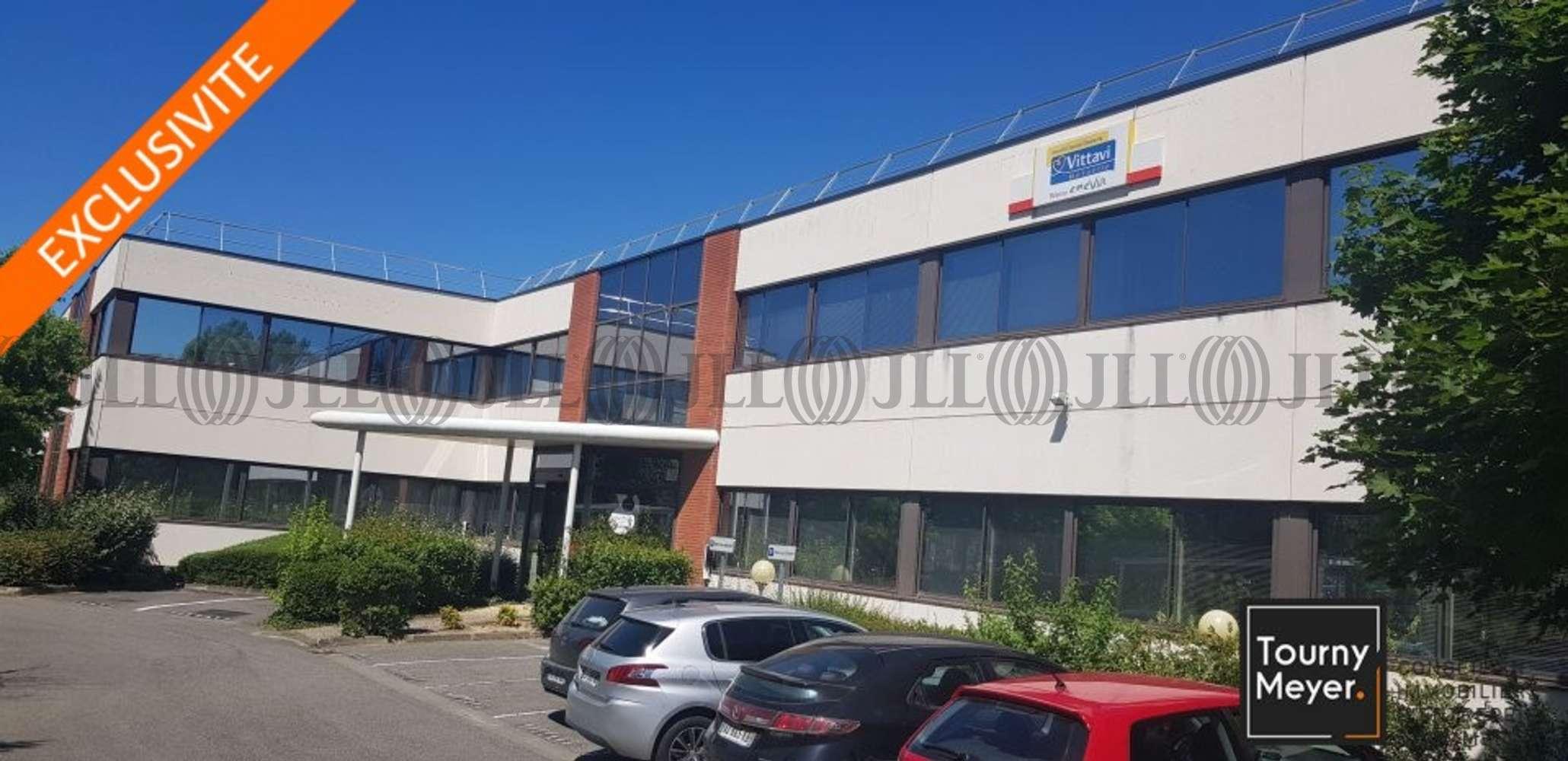 Bureaux Toulouse, 31500 - 2 IMPASSE HENRI PITOT - 10875279