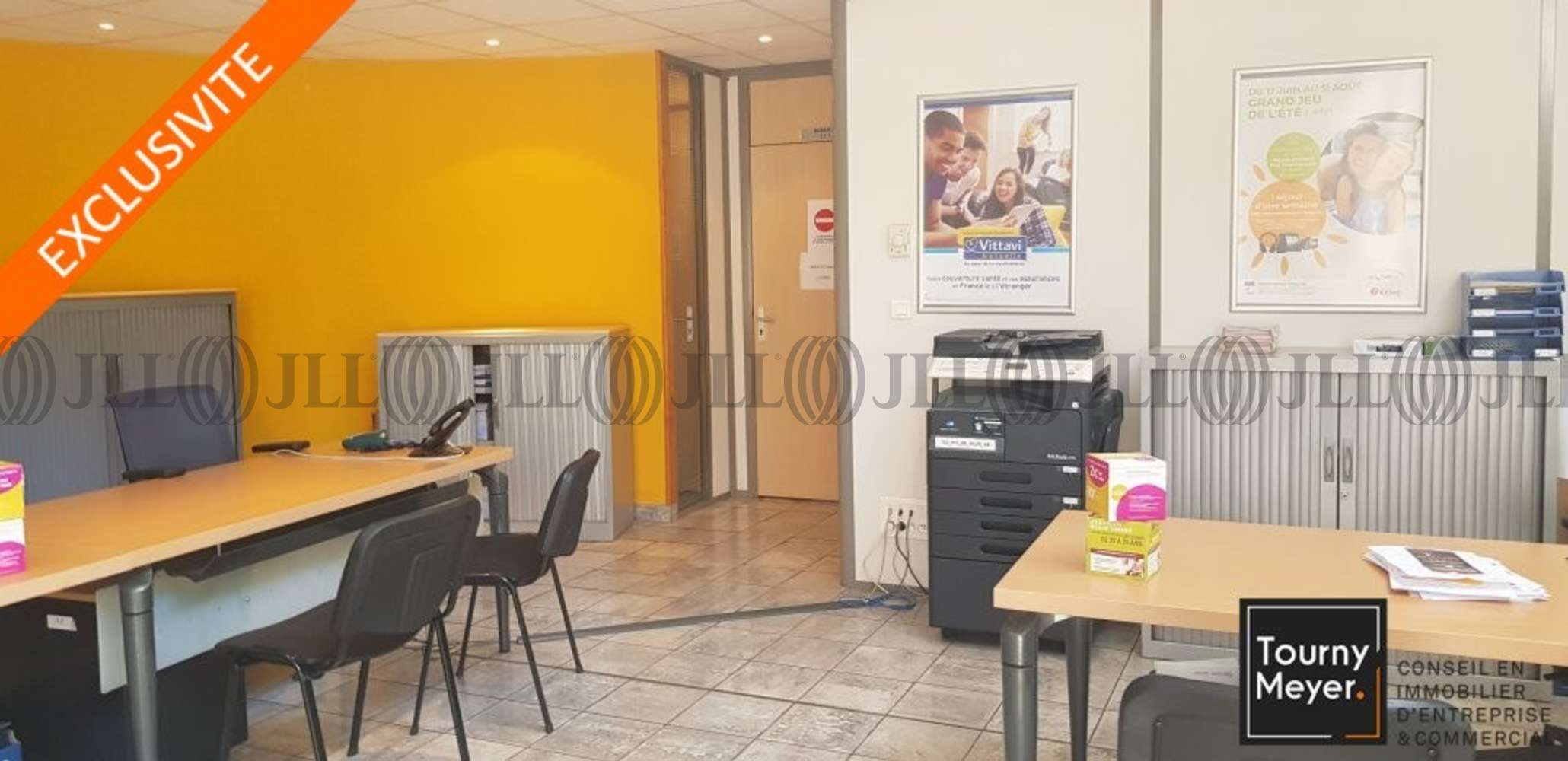Bureaux Toulouse, 31500 - 2 IMPASSE HENRI PITOT - 10875280