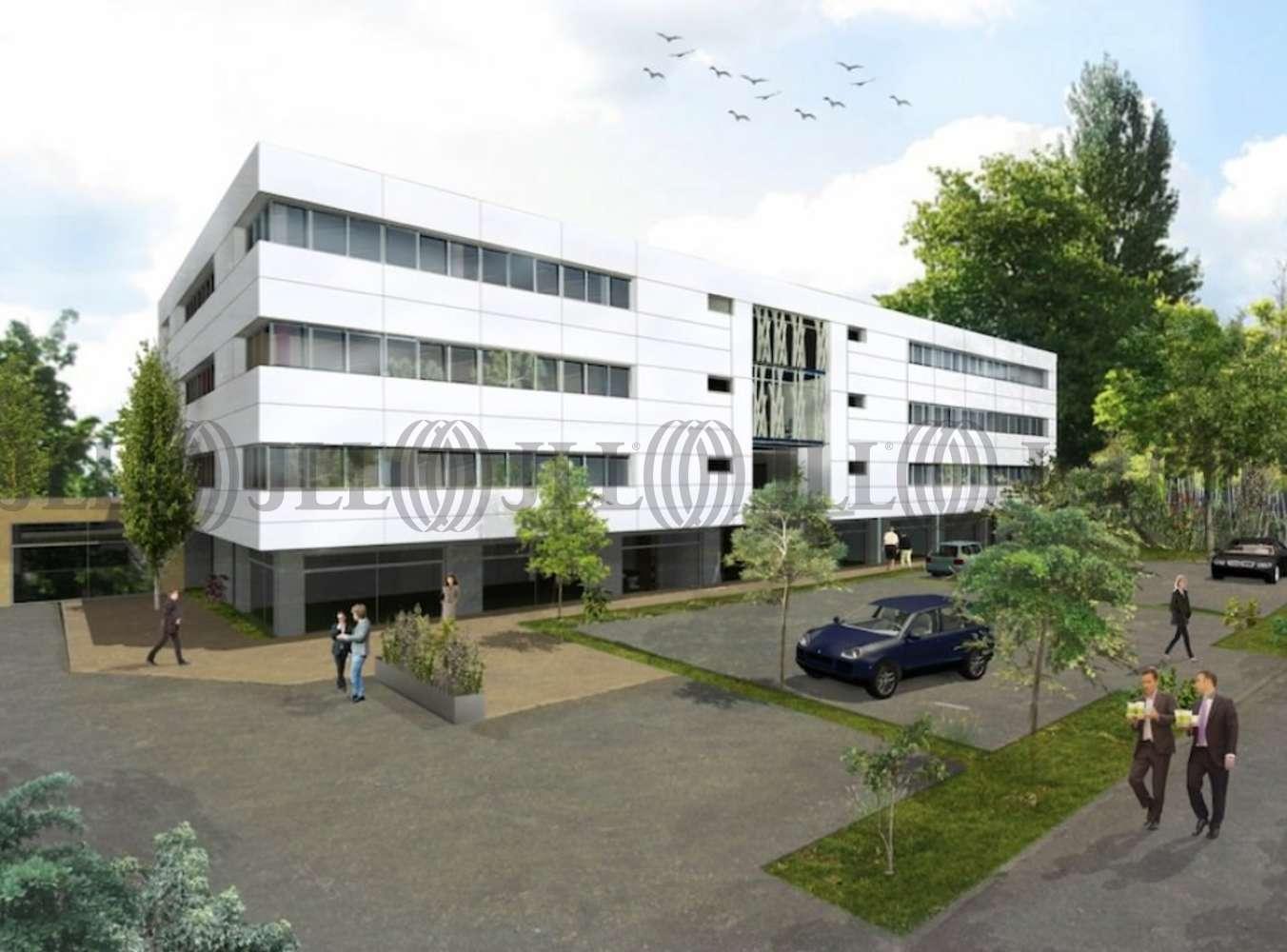 Bureaux Montpellier, 34000 - 172 RUE DE LA JASSE DE MAURIN - 10875287