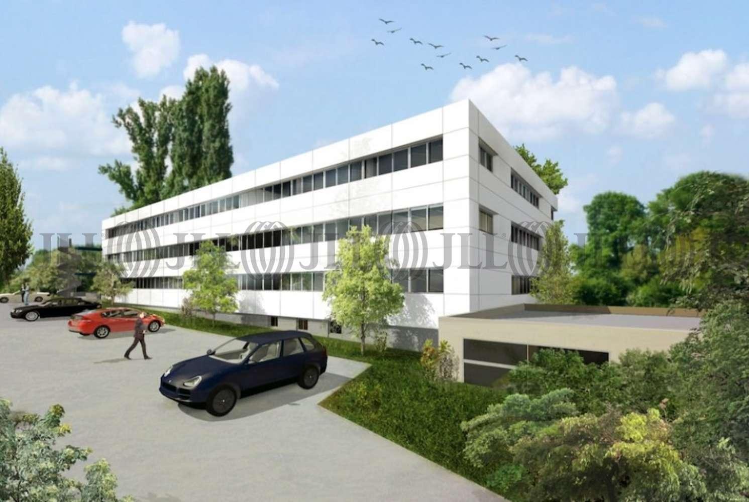 Bureaux Montpellier, 34000 - 172 RUE DE LA JASSE DE MAURIN - 10875288