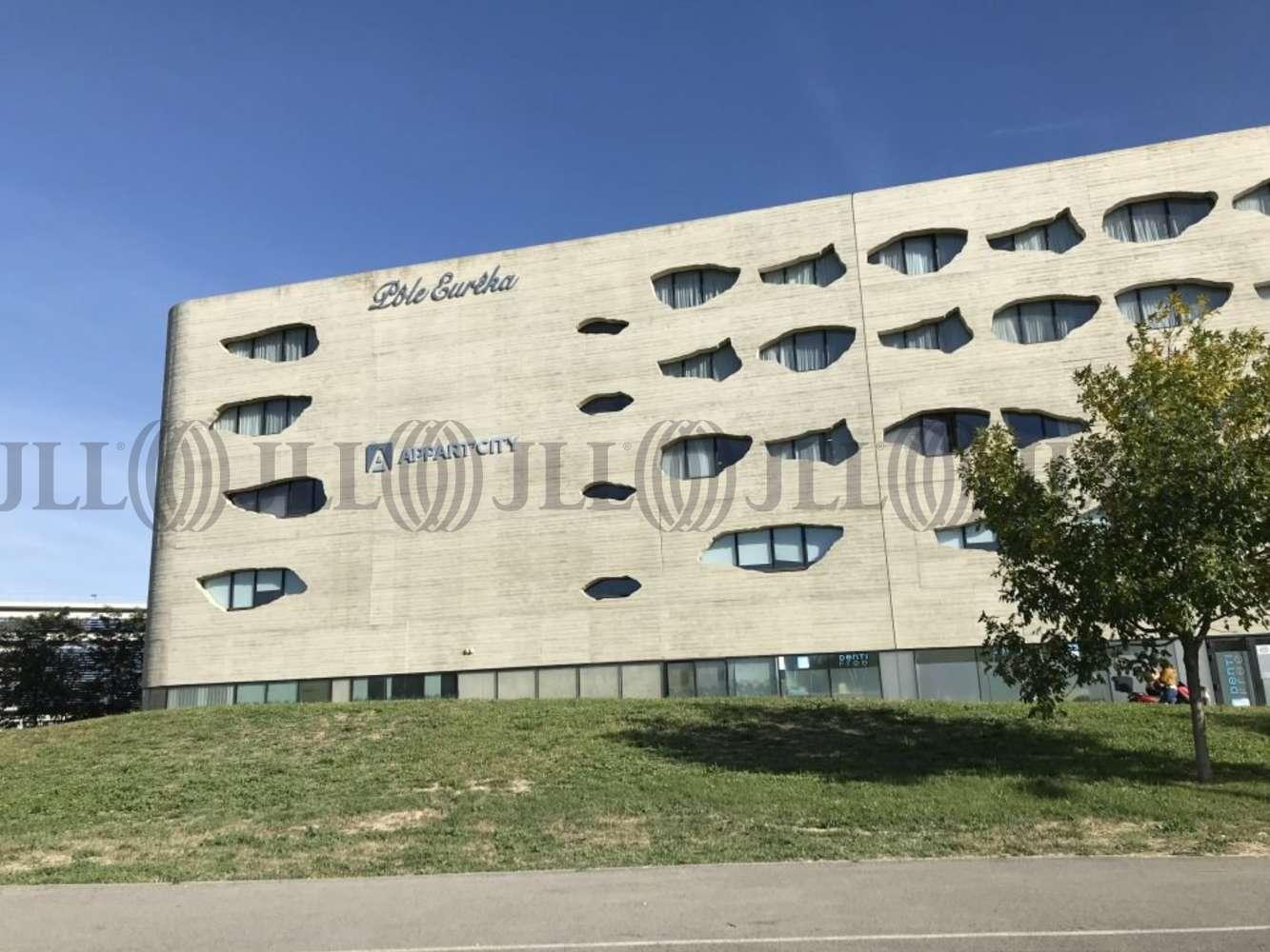 Bureaux Montpellier, 34000 - 418 RUE DU MAS DE VERCHANT - 10875290