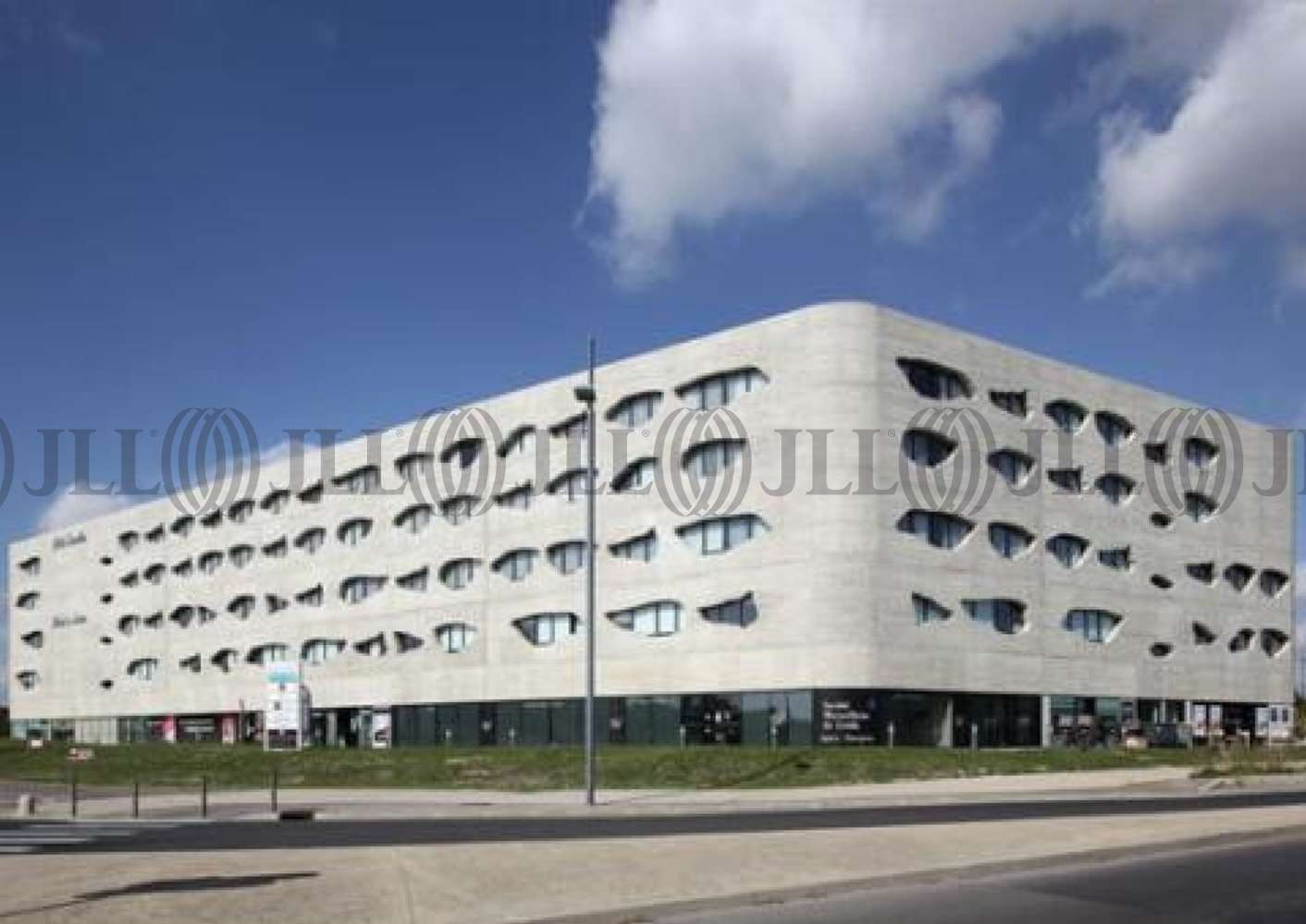 Bureaux Montpellier, 34000 - 418 RUE DU MAS DE VERCHANT - 10875291