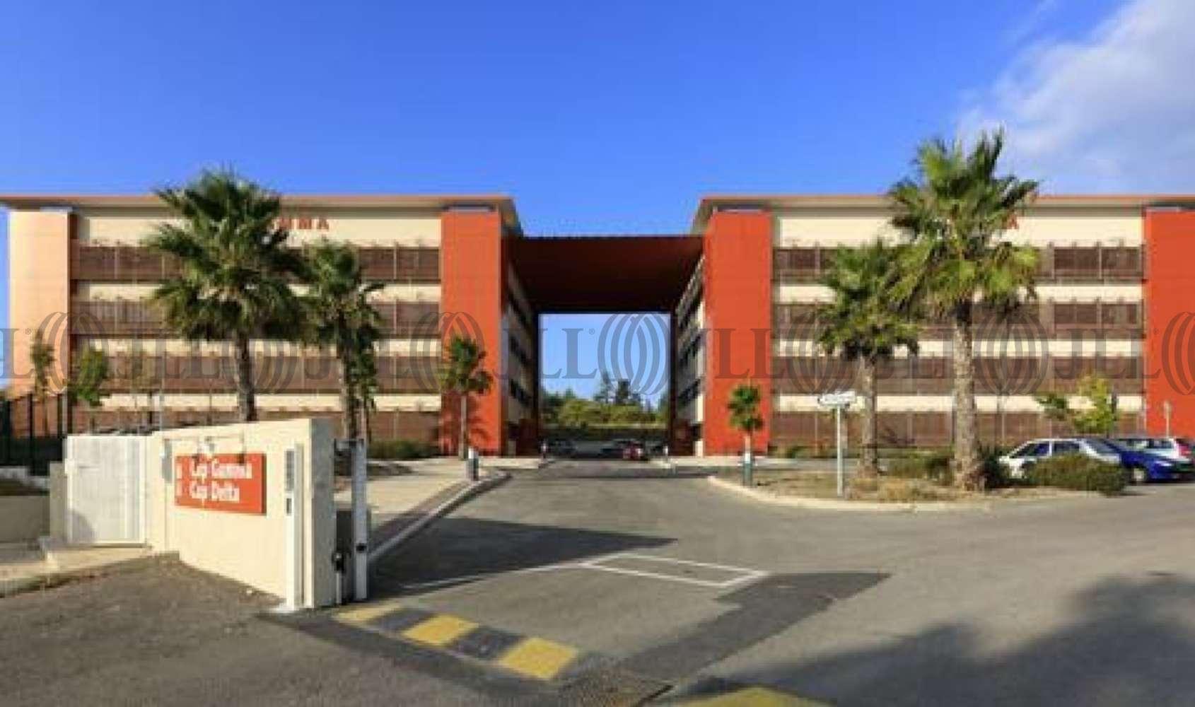 Bureaux Montpellier, 34080 - 1682 RUE DE LA VALSIERE - 10875282