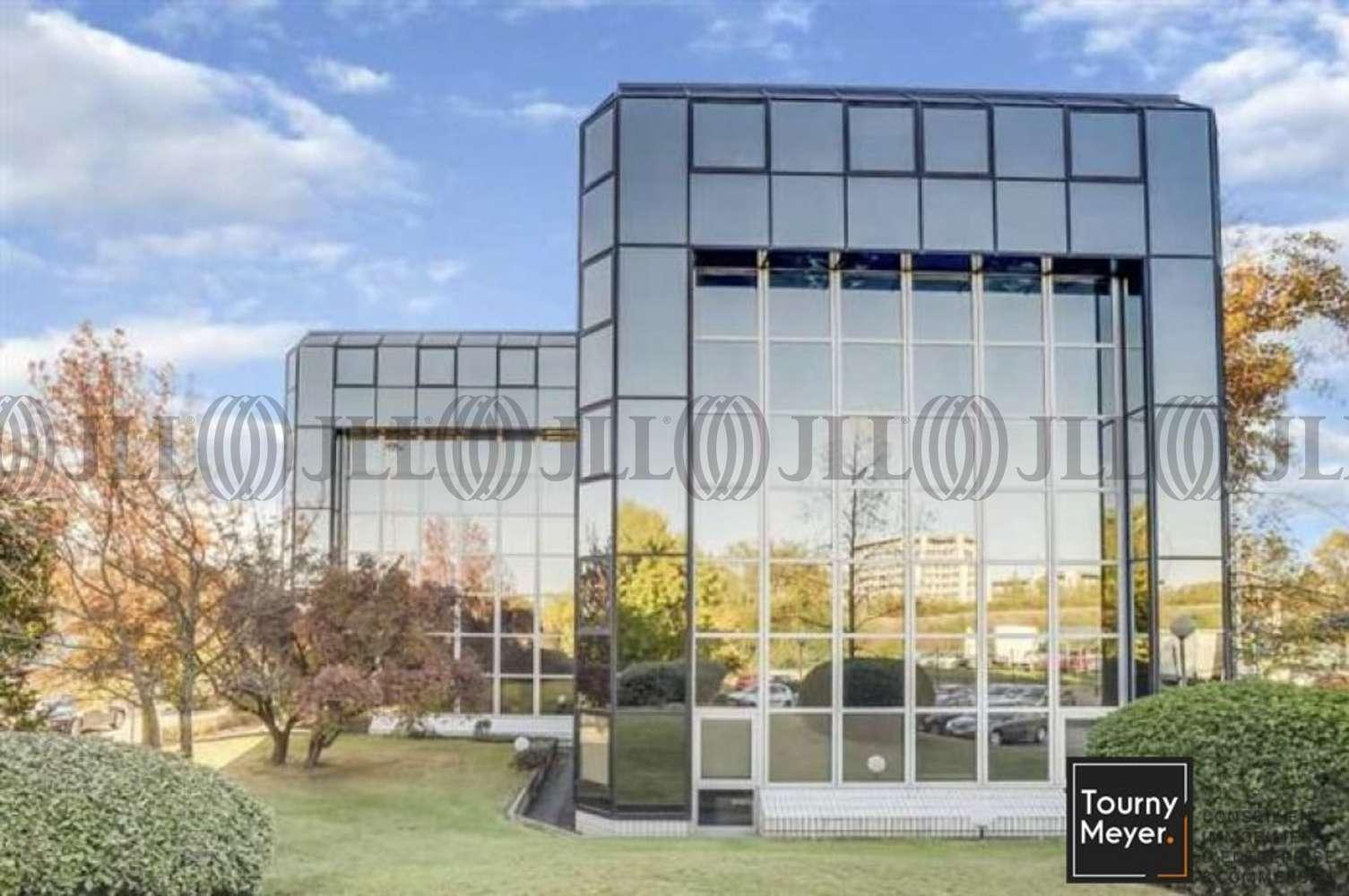 Bureaux Toulouse, 31100 - 150 RUE NICOLAS LOUIS VAUQUELIN - 10875308