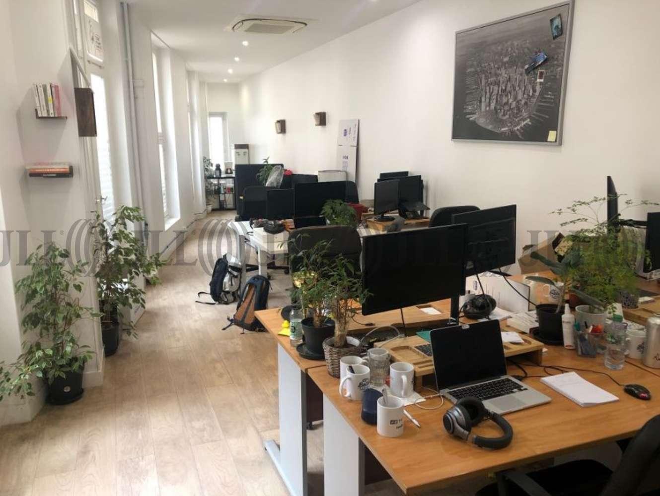 Bureaux Paris, 75003 - 3 IMPASSE DE LA PLANCHETTE - 10875658
