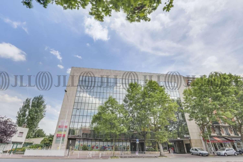 Bureaux Montrouge, 92120 - 109-111 AVENUE ARISTIDE BRIAND - 10875703