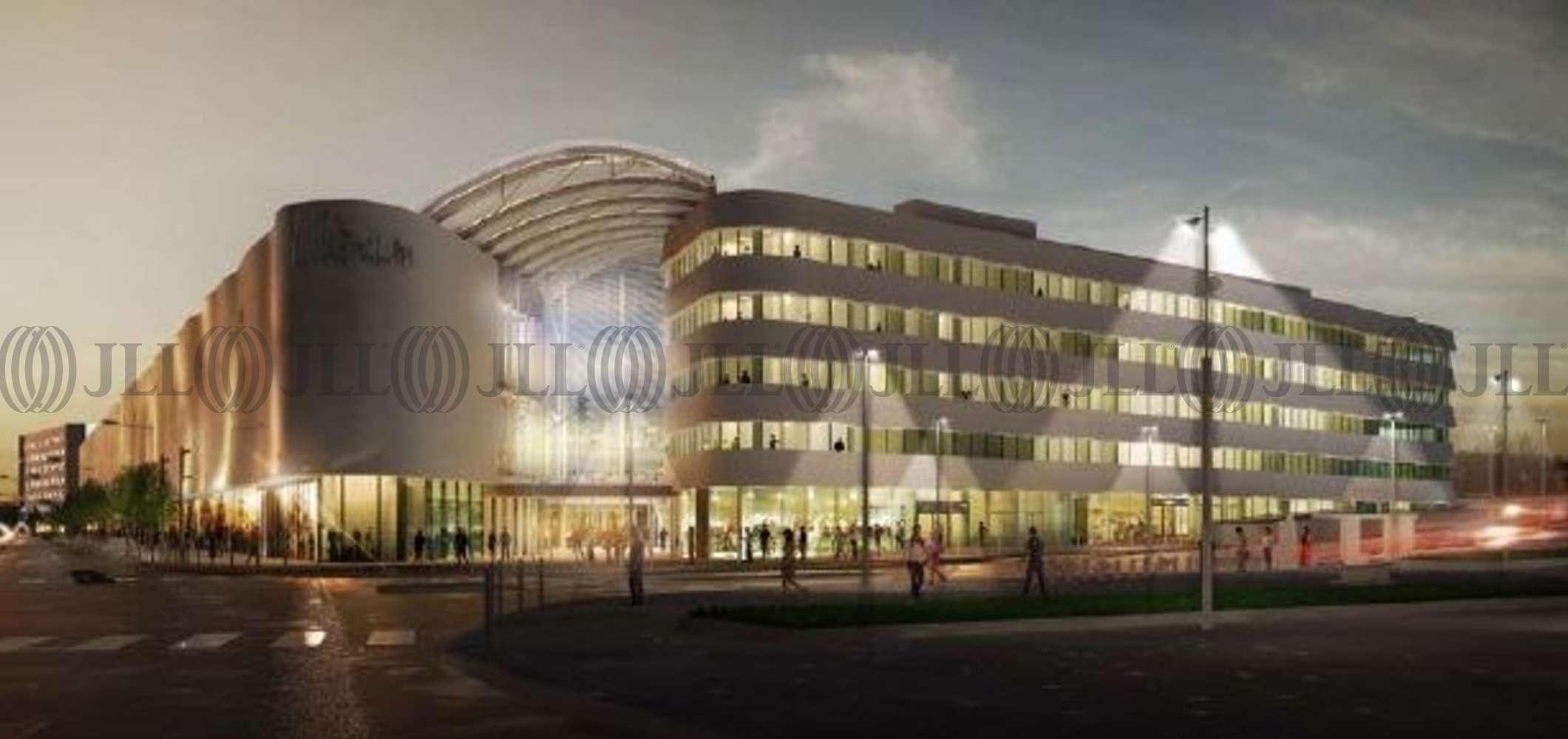 Bureaux Lille, 59000 - LILLENIUM - 10875725