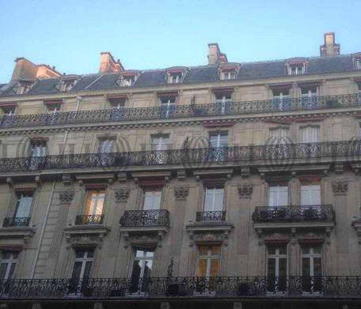 Bureaux Paris, 75002 - DESKEO OPERA