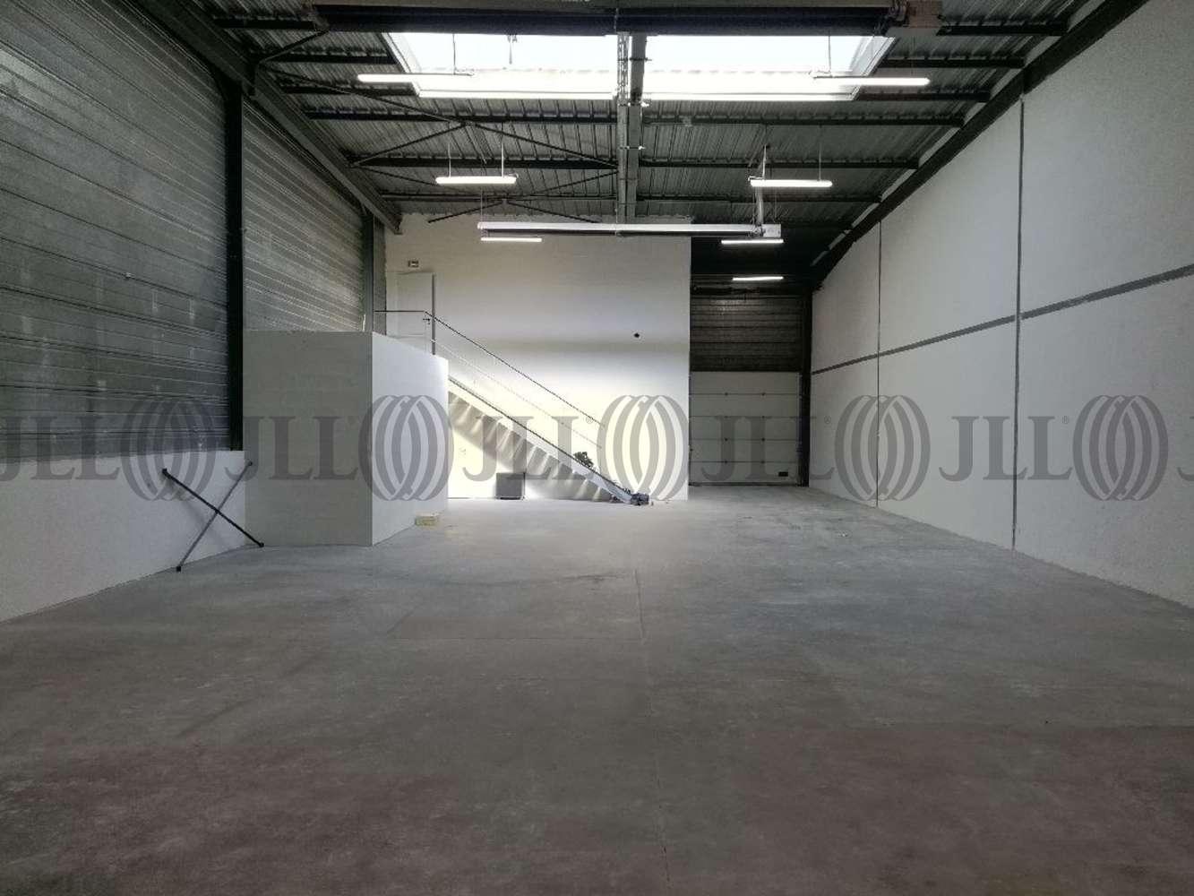 Activités/entrepôt Villiers sur orge, 91700 - LA POINTE DE L ABBE - 10875787