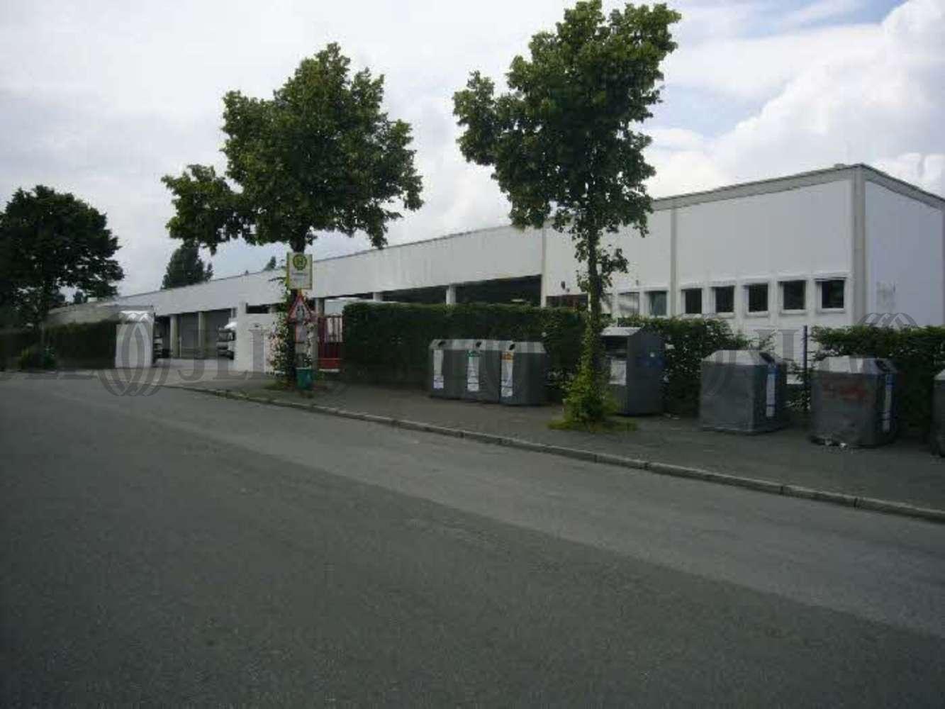 Hallen Düsseldorf, 40229 - Halle - Düsseldorf, Eller - D0221 - 10876003