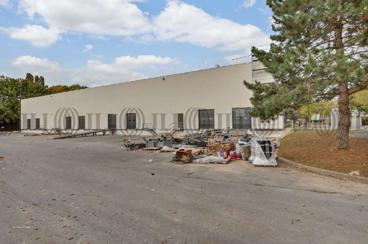 Activités/entrepôt Tremblay en france, 93290 - IDF NORD / POLE DE ROISSY - 10876124