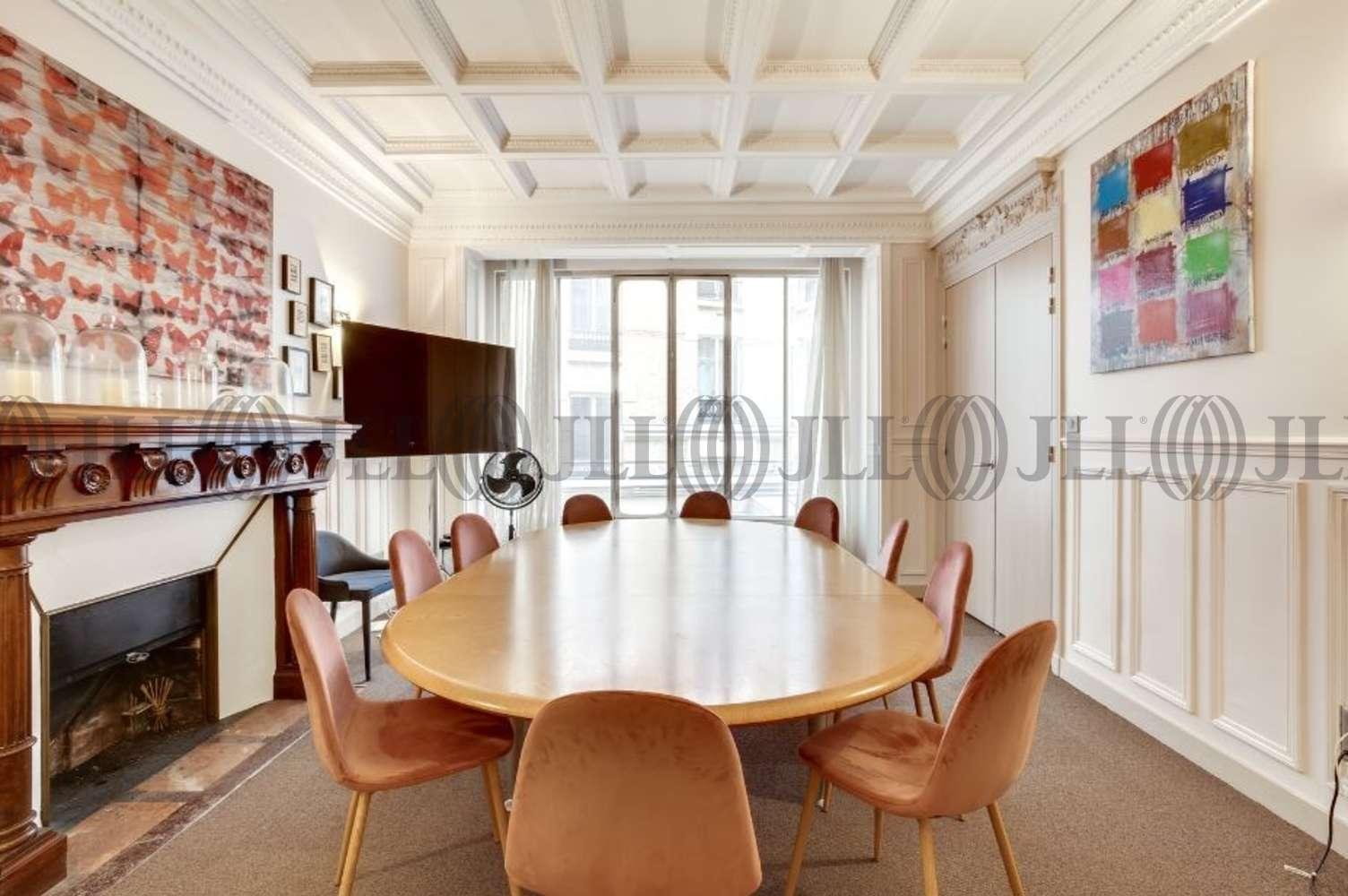 Bureaux Paris, 75016 - 14 RUE DE MAGDEBOURG - 10876176
