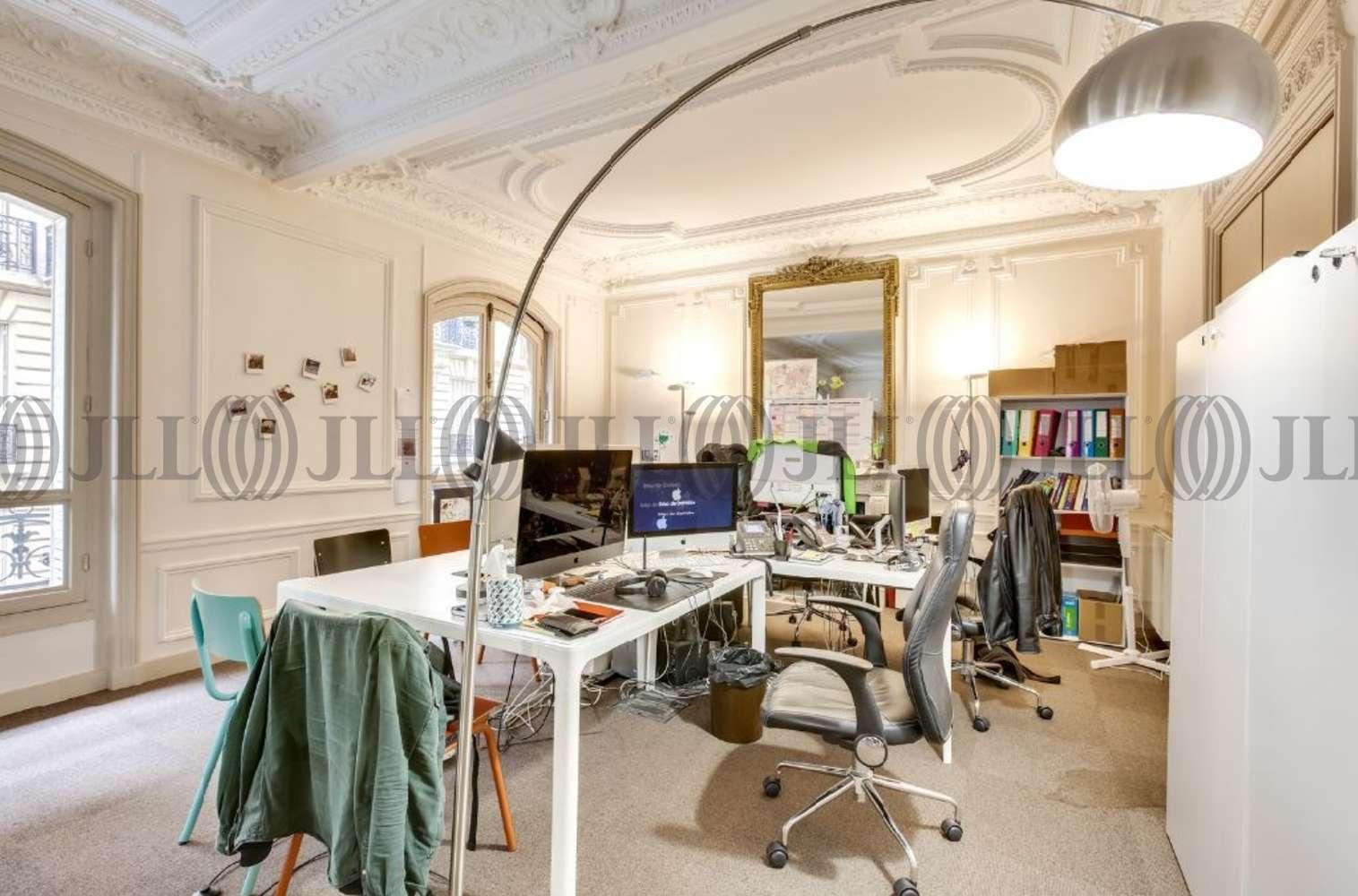 Bureaux Paris, 75016 - 14 RUE DE MAGDEBOURG - 10876177