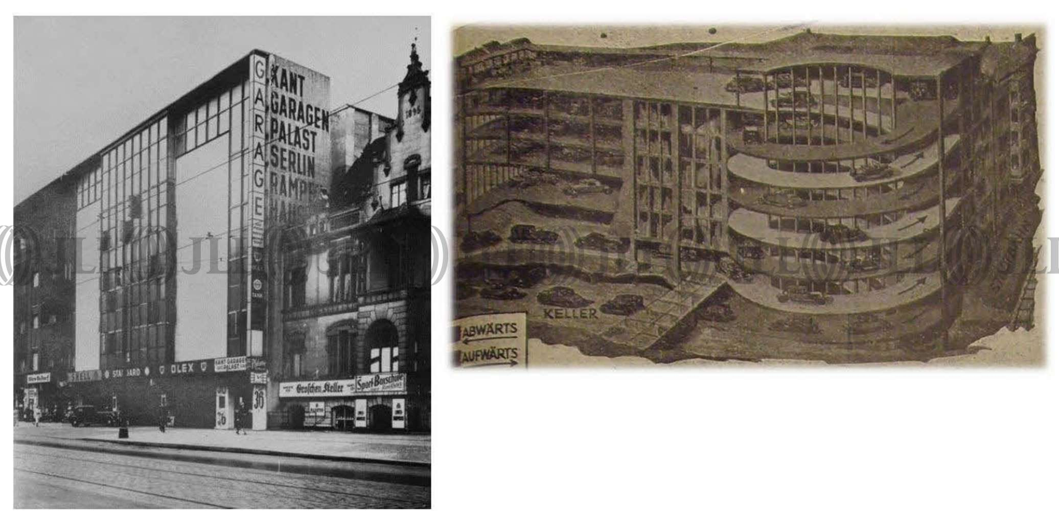 Büros Berlin, 10625 - Büro - Berlin, Charlottenburg - B1408 - 10876329