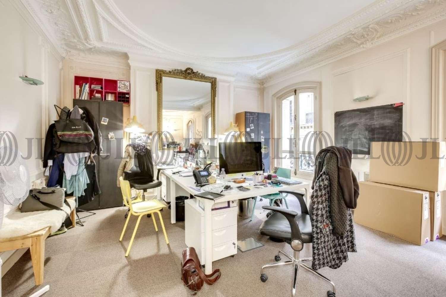 Bureaux Paris, 75016 - 14 RUE DE MAGDEBOURG - 10876383