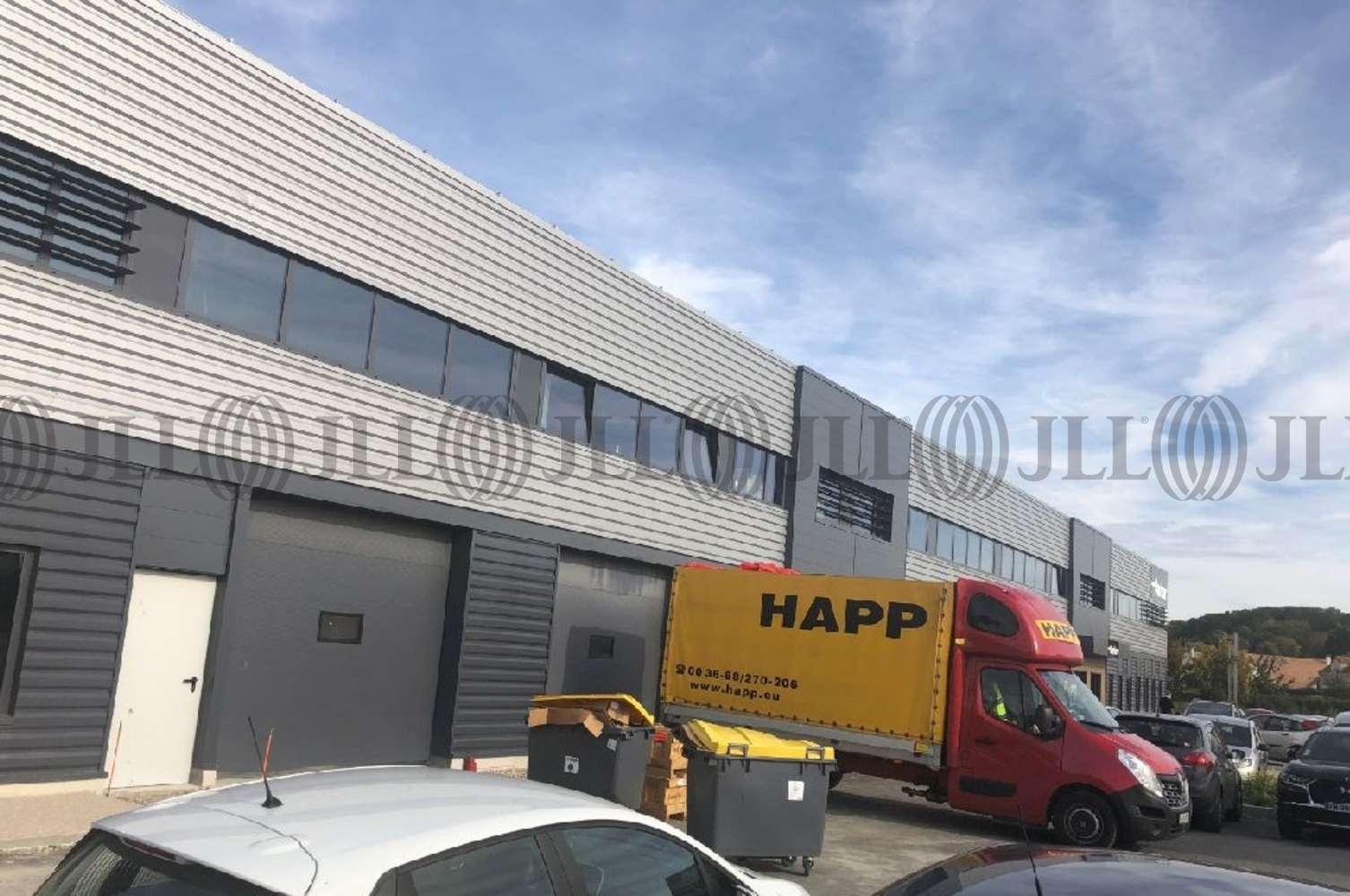 Activités/entrepôt Frepillon, 95740