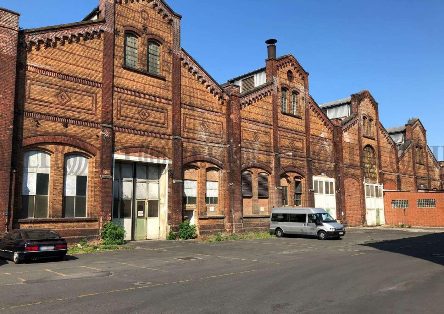 Hallen Kassel, 34127 - Halle - Kassel, Rothenditmold - F2591 - 10876491