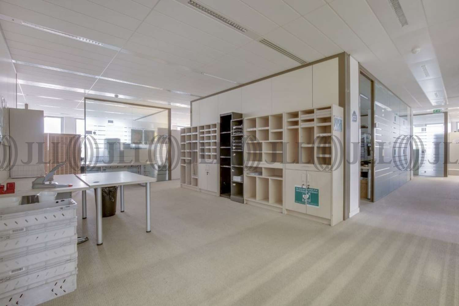 Bureaux Nanterre, 92000 - VIAVERDE - 10876694