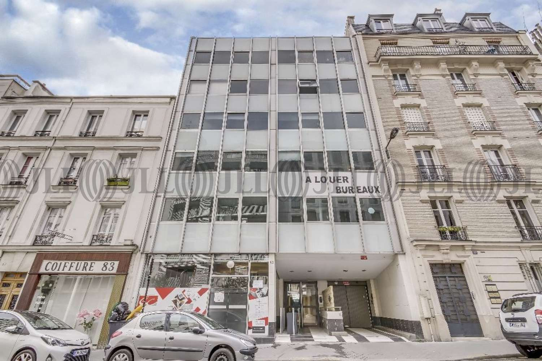 Bureaux Paris, 75013 - 85 RUE DU DESSOUS DES BERGES - 10876701