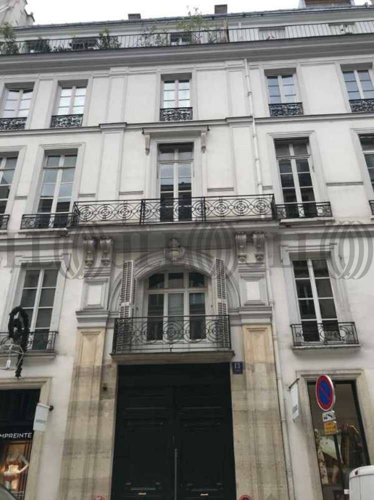 Bureaux Paris, 75008 - 13 RUE SAINT FLORENTIN - 10876799