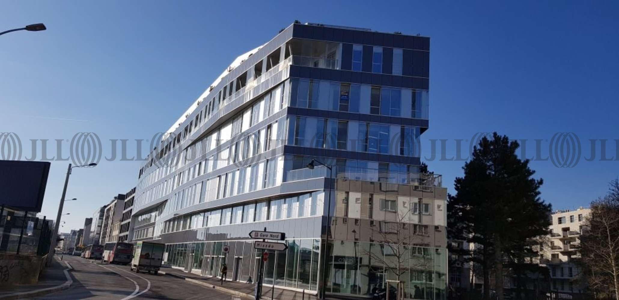 Bureaux Rennes, 35000 - BD SOLFERINO - 10876864