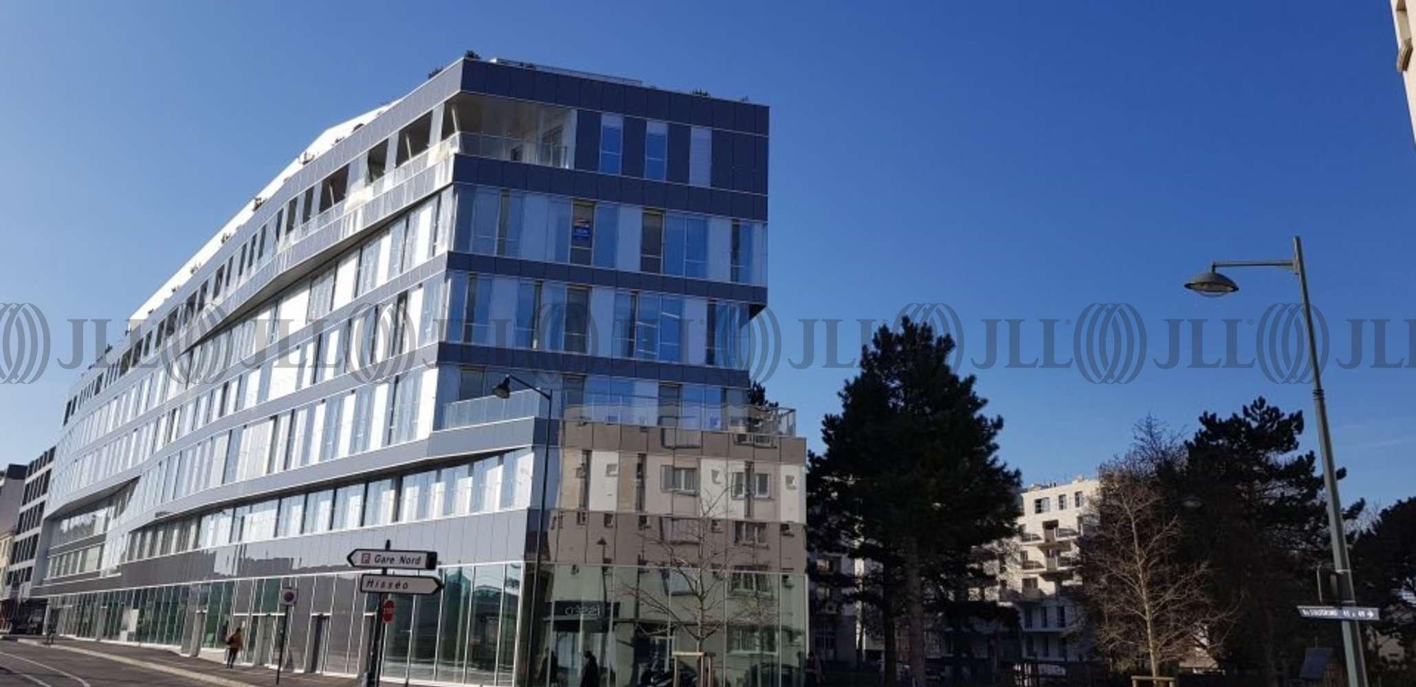 Bureaux Rennes, 35000 - BD SOLFERINO - 10876869