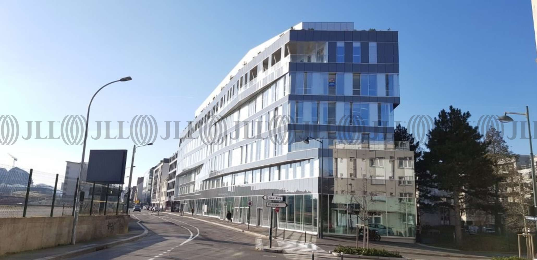 Bureaux Rennes, 35000 - BD SOLFERINO - 10876870