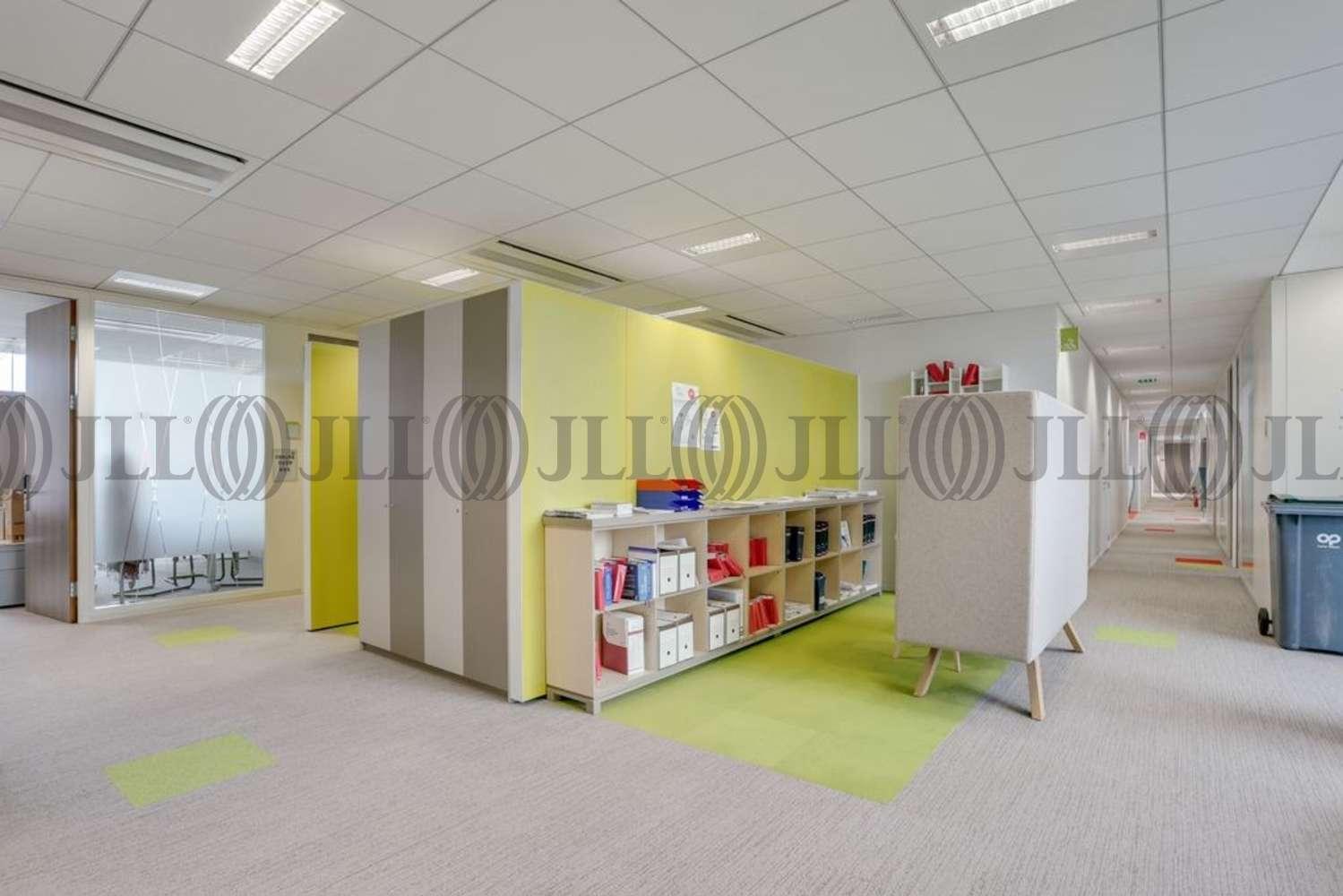 Bureaux La plaine st denis, 93210 - LE CEZANNE - 10876940