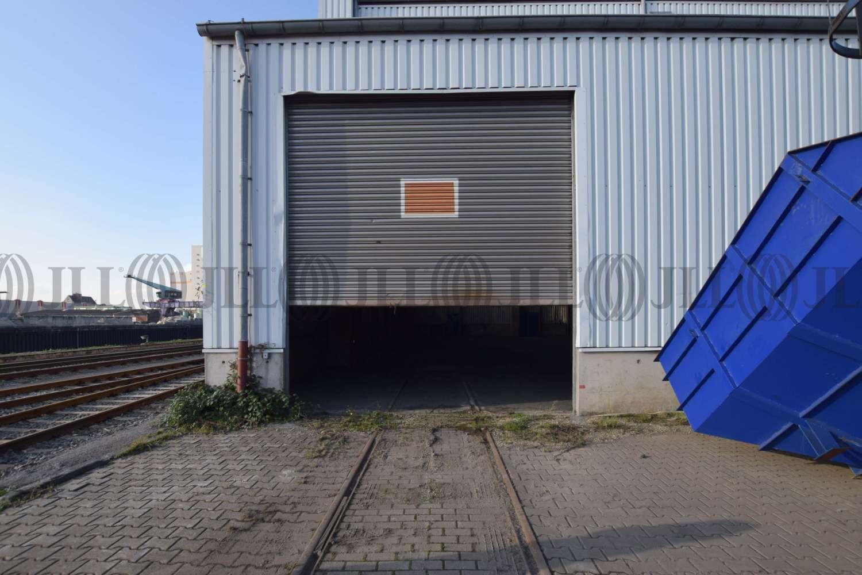 Hallen Neuss, 41460 - Halle - Neuss, Hafengebiet - D2614 - 10877072