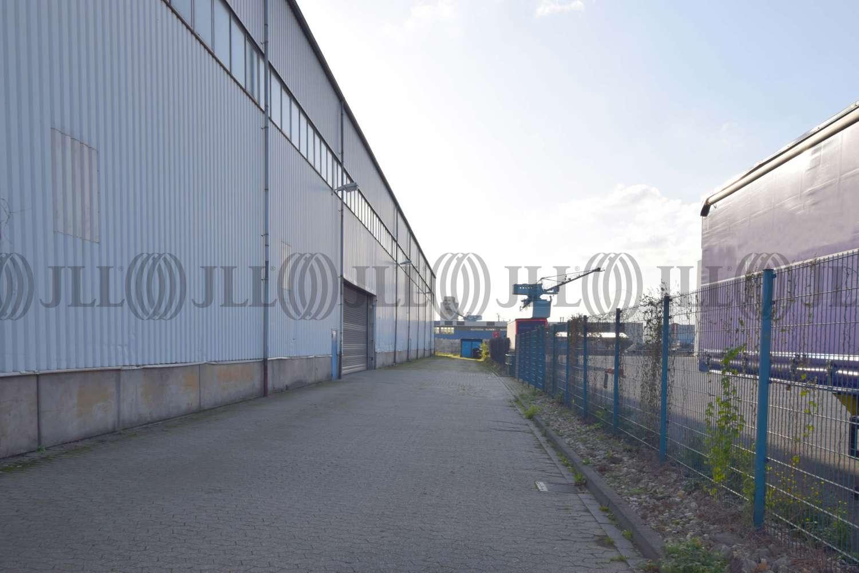 Hallen Neuss, 41460 - Halle - Neuss, Hafengebiet - D2614 - 10877073