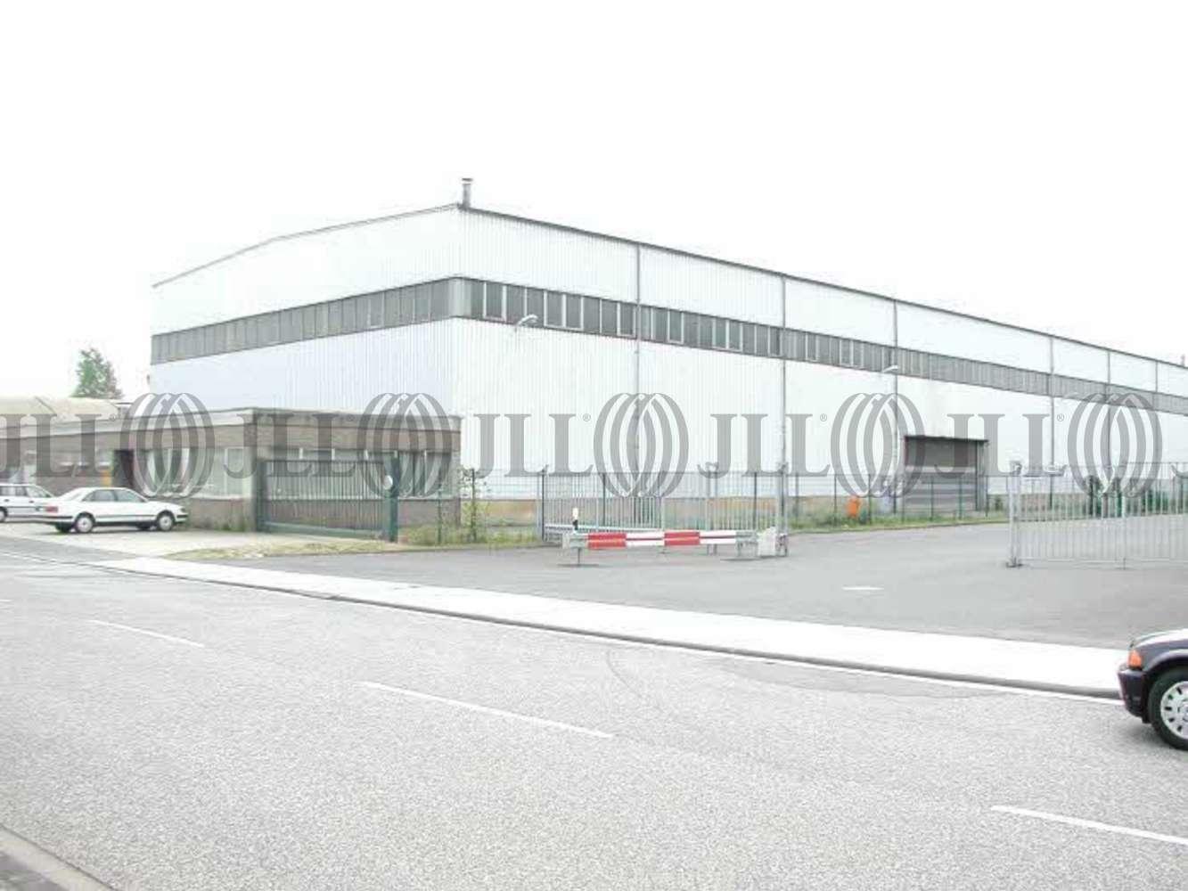 Hallen Neuss, 41460 - Halle - Neuss, Hafengebiet - D2614 - 10877074