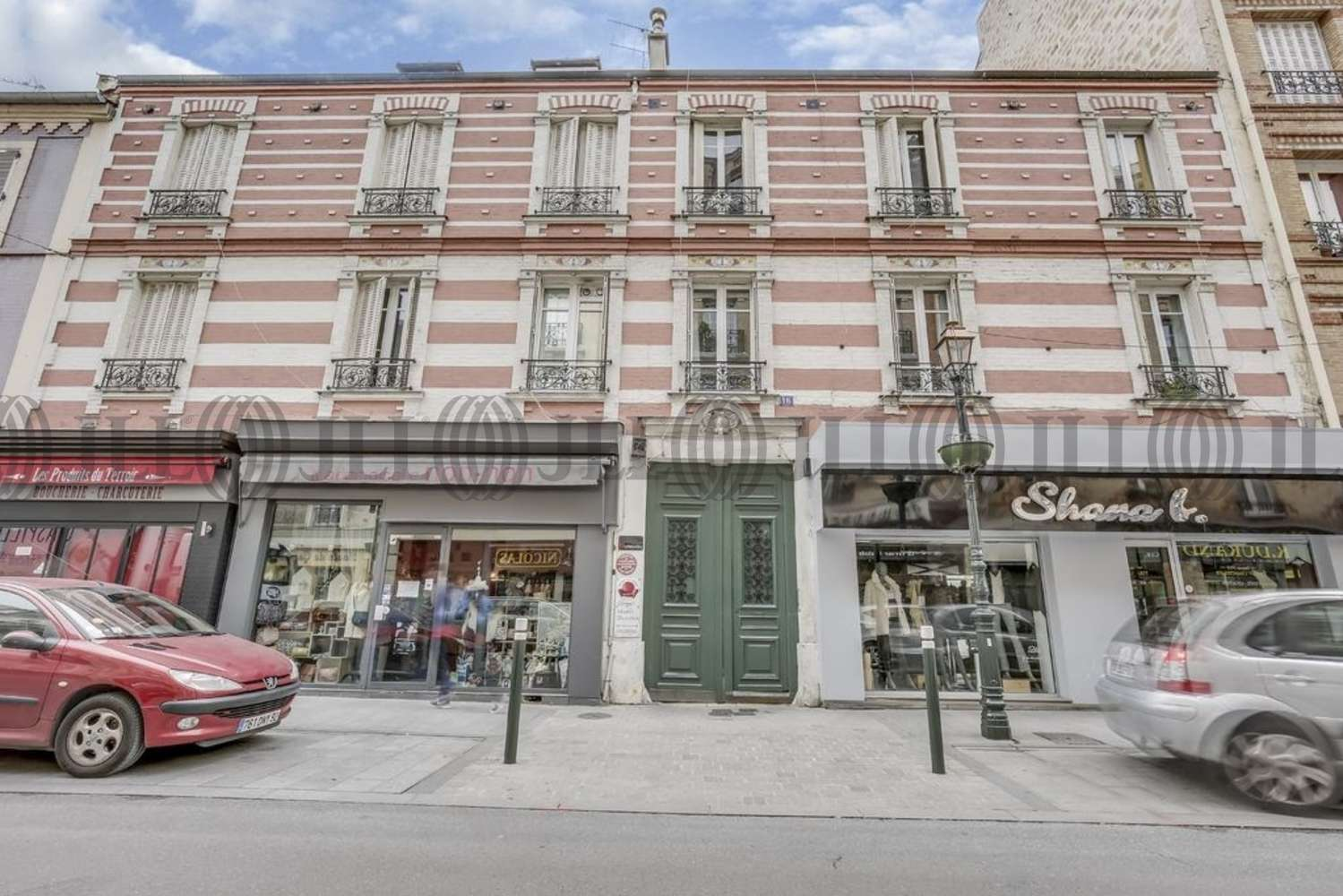 Bureaux La garenne colombes, 92250 - 16 RUE VOLTAIRE - 10877243