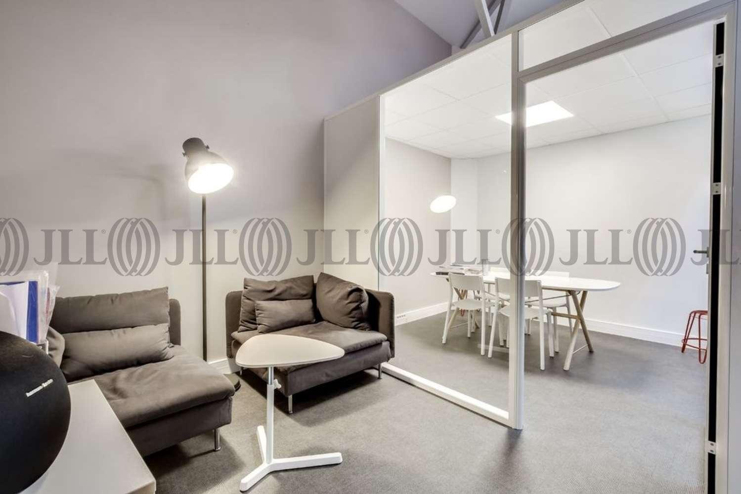 Bureaux La garenne colombes, 92250 - 16 RUE VOLTAIRE - 10877245