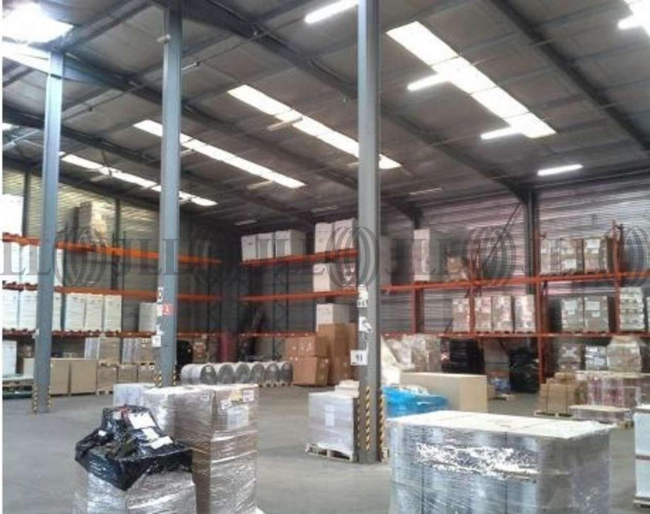 Activités/entrepôt Dammartin en goele, 77230