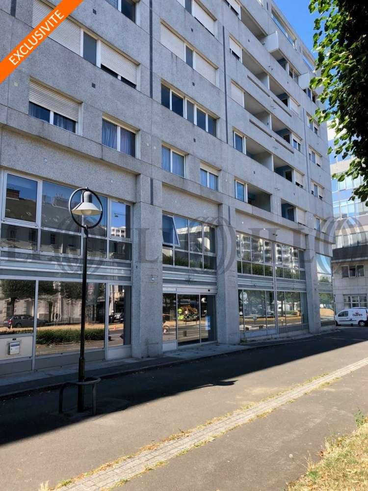 Bureaux Rennes, 35000 - 46 BOULEVARD DE LA TOUR D'AUVERGNE - 10877403