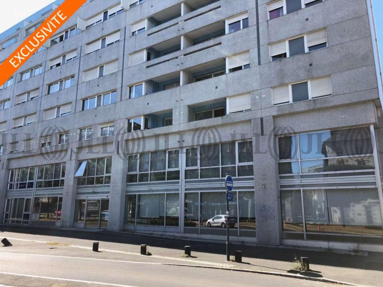 Bureaux Rennes, 35000 - 46 BOULEVARD DE LA TOUR D'AUVERGNE - 10877406