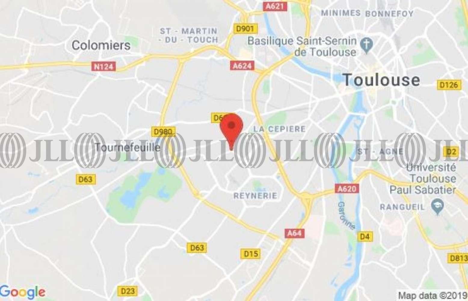 Bureaux Toulouse, 31100 - PLACE DES PRADETTES - 10877408