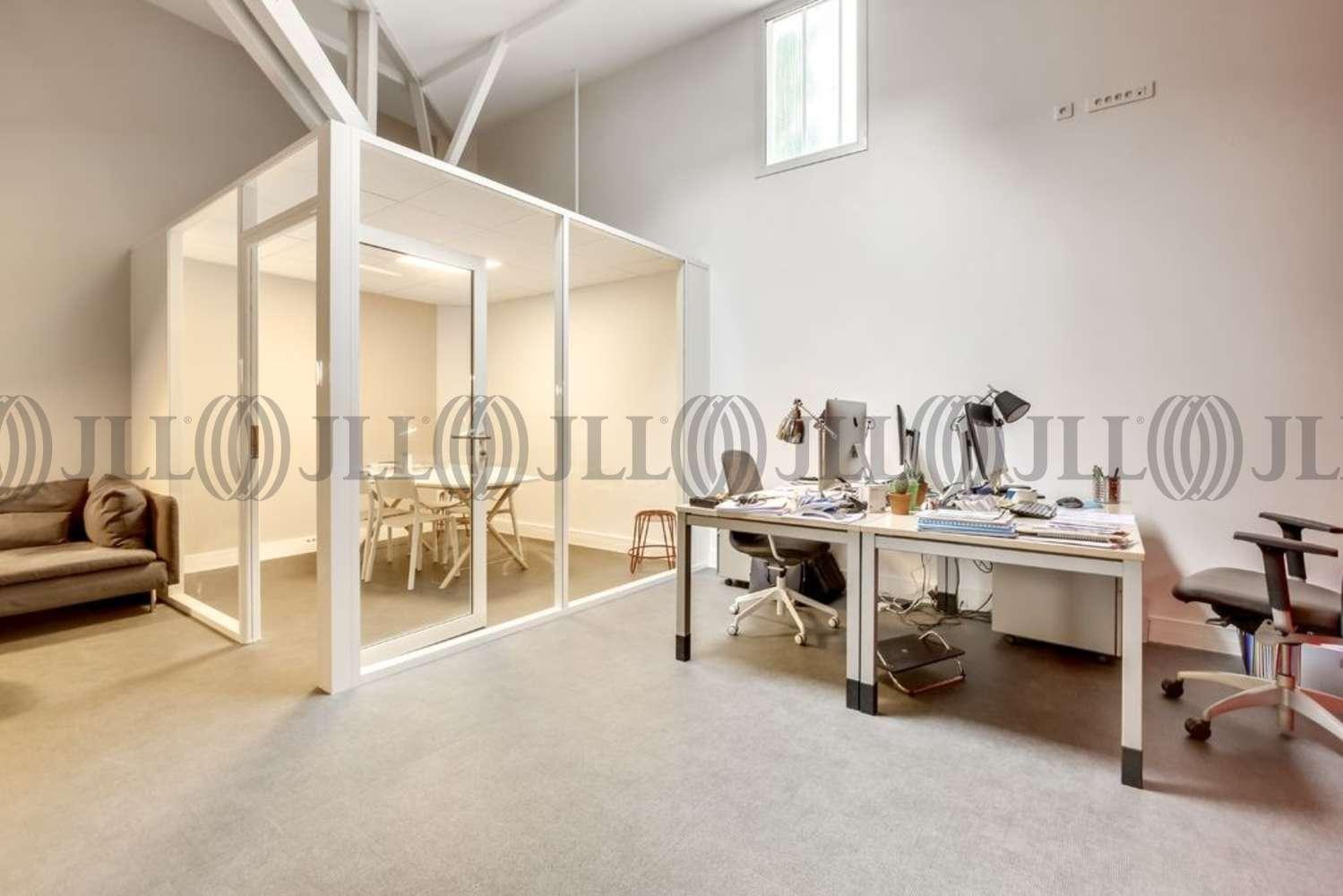 Bureaux La garenne colombes, 92250 - 16 RUE VOLTAIRE - 10877522
