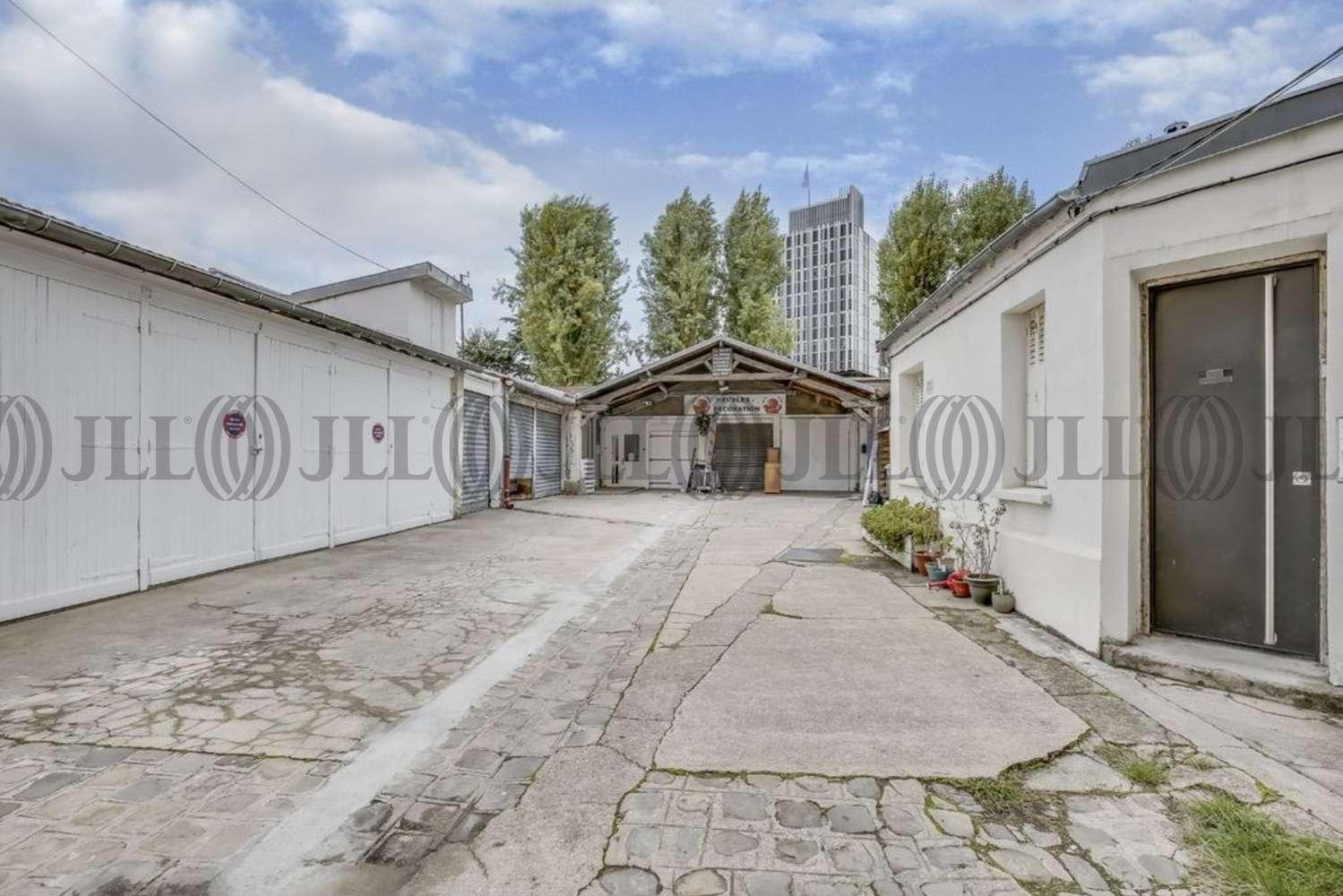 Bureaux La garenne colombes, 92250 - 16 RUE VOLTAIRE - 10877523