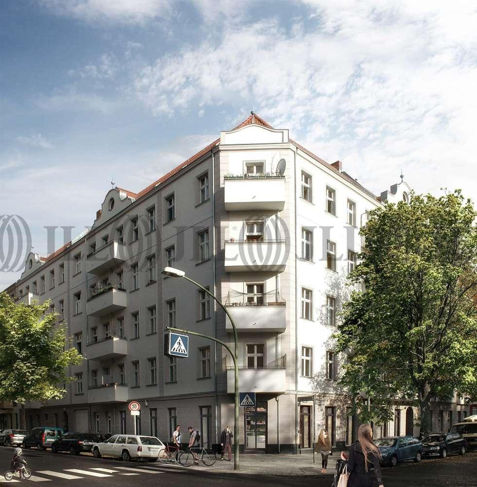 Büros Berlin, 12059 - Büro - Berlin, Neukölln - B1857 - 10877641
