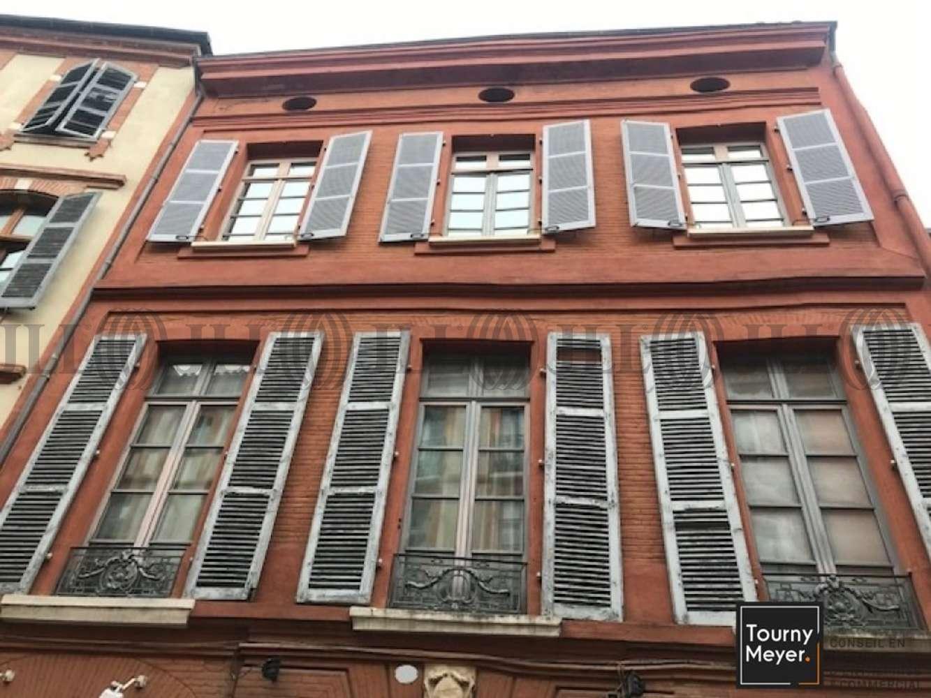 Bureaux Toulouse, 31000 - 28 RUE DE LA POMME - 10877738